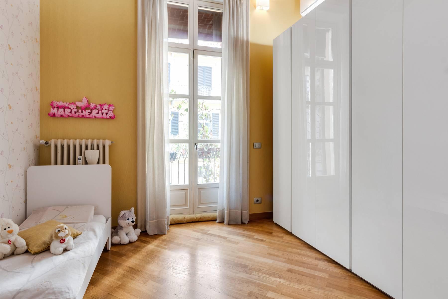 Appartamento in Vendita a Torino: 4 locali, 118 mq - Foto 19