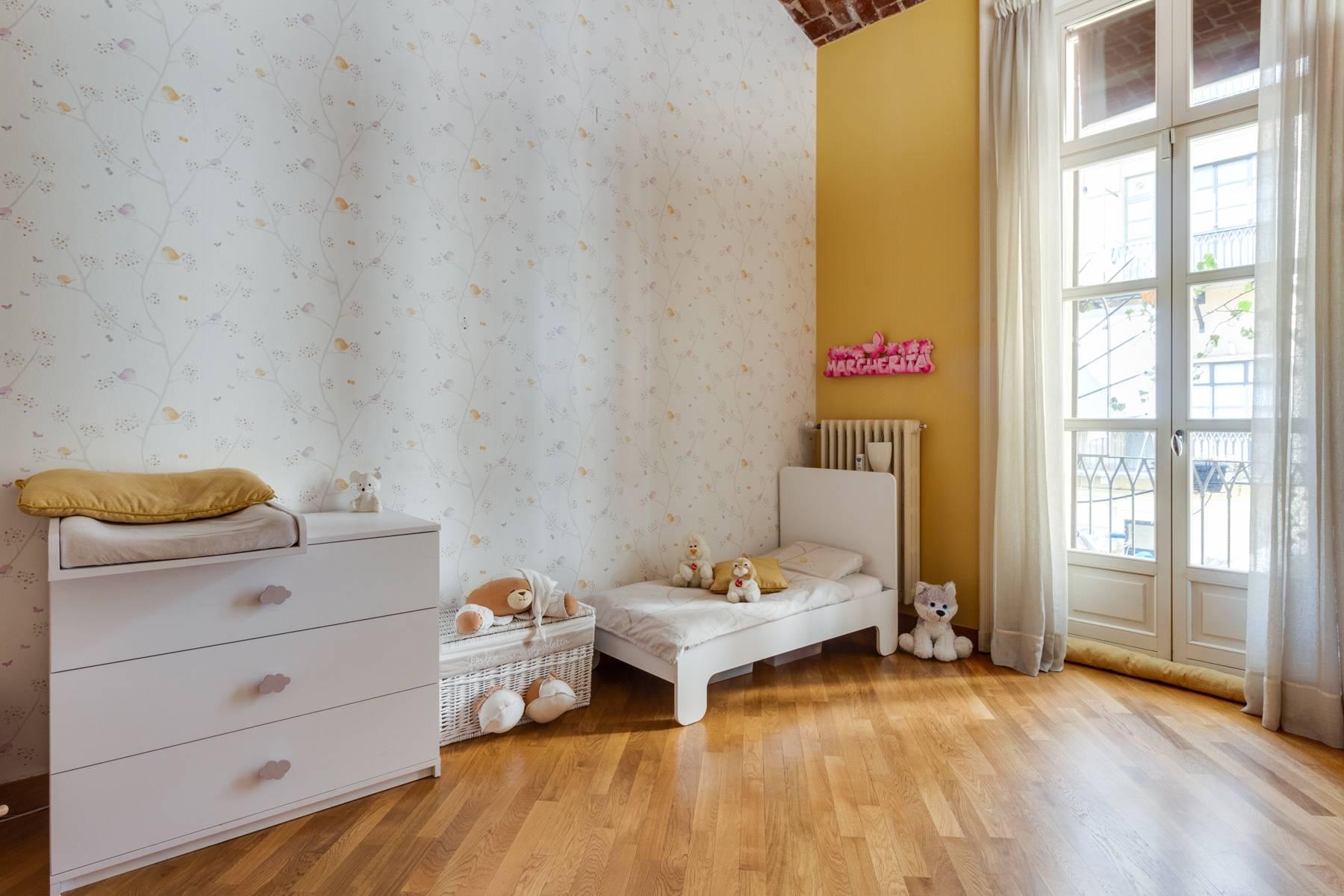 Appartamento in Vendita a Torino: 4 locali, 118 mq - Foto 18
