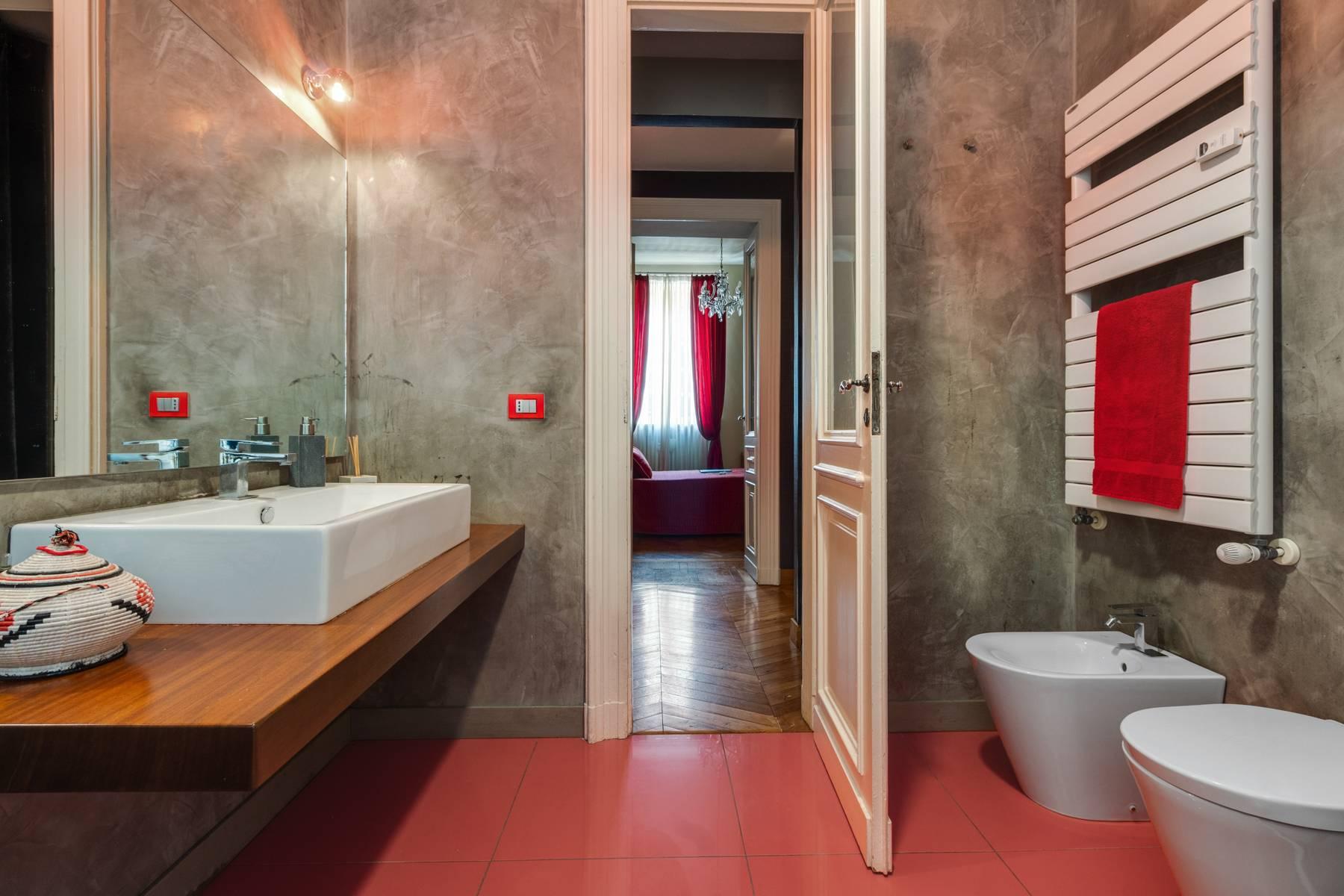 Appartamento in Vendita a Torino: 4 locali, 118 mq - Foto 16