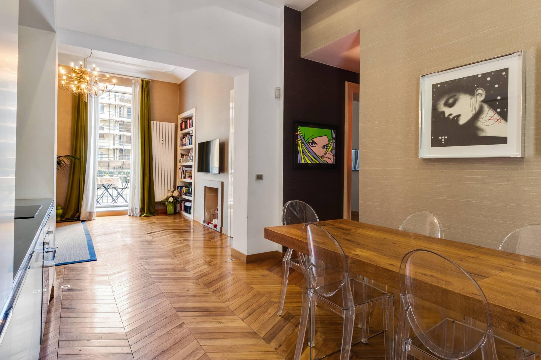 Appartamento in Vendita a Torino: 4 locali, 118 mq - Foto 1