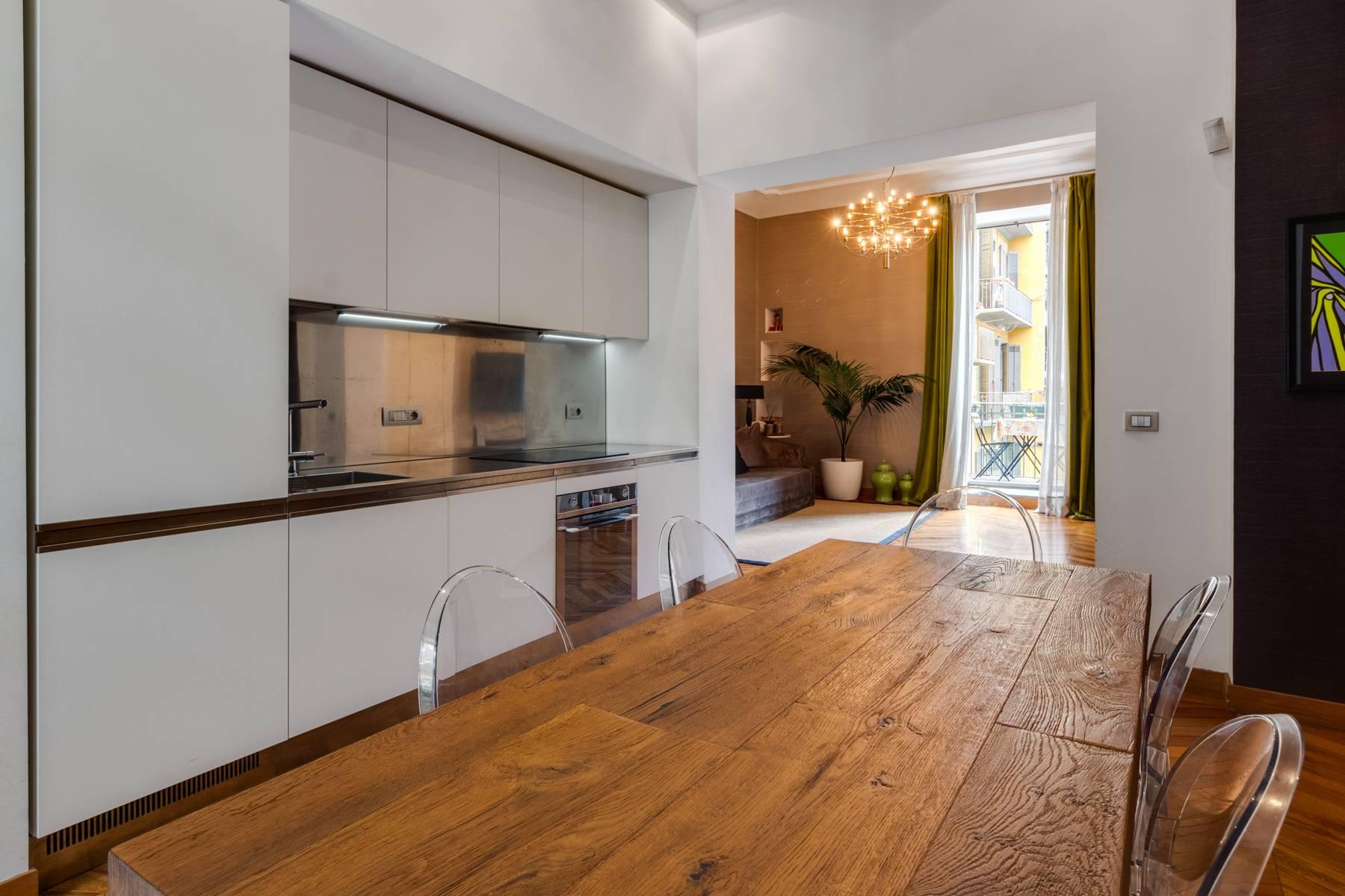 Appartamento in Vendita a Torino: 4 locali, 118 mq - Foto 2
