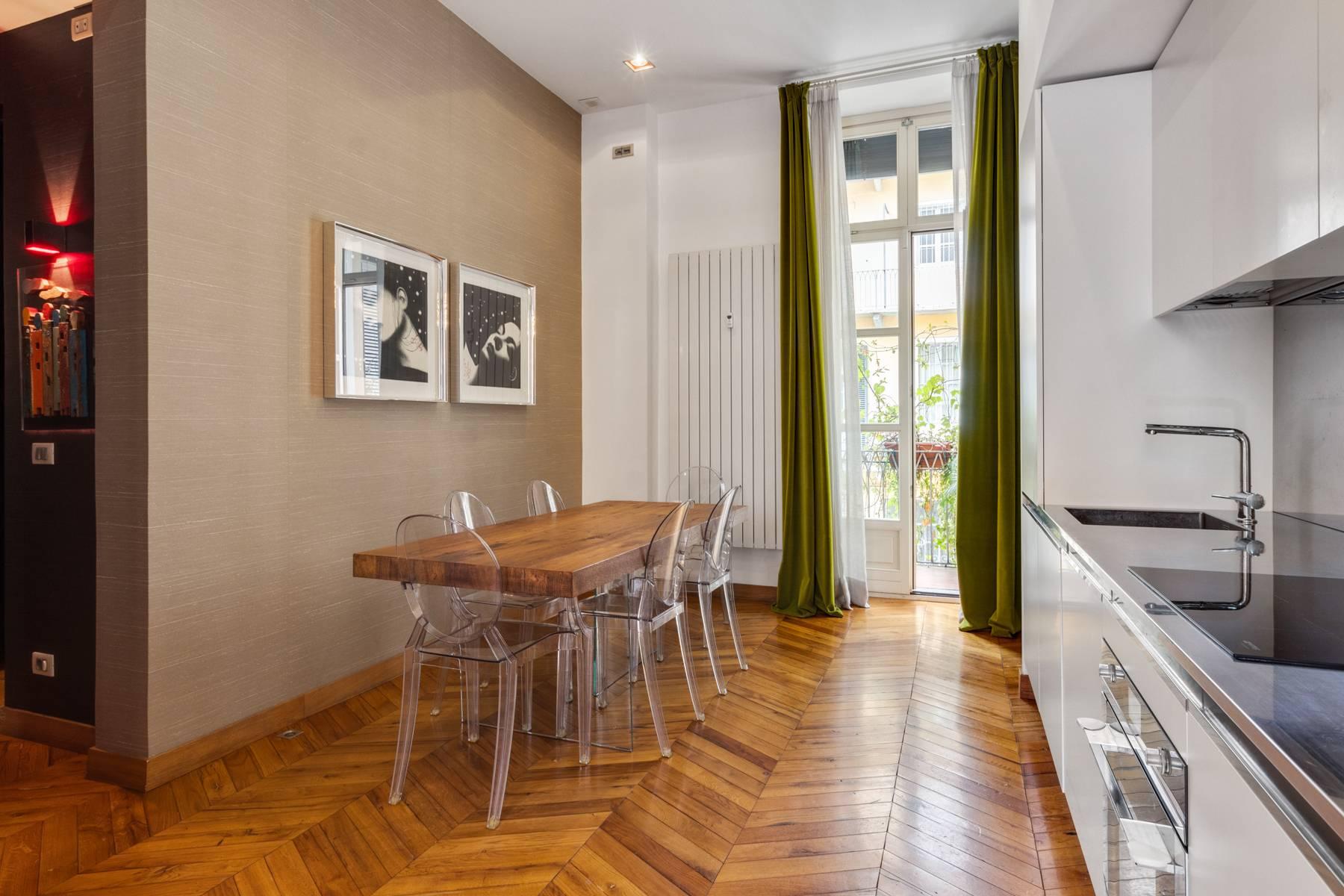 Appartamento in Vendita a Torino: 4 locali, 118 mq - Foto 3