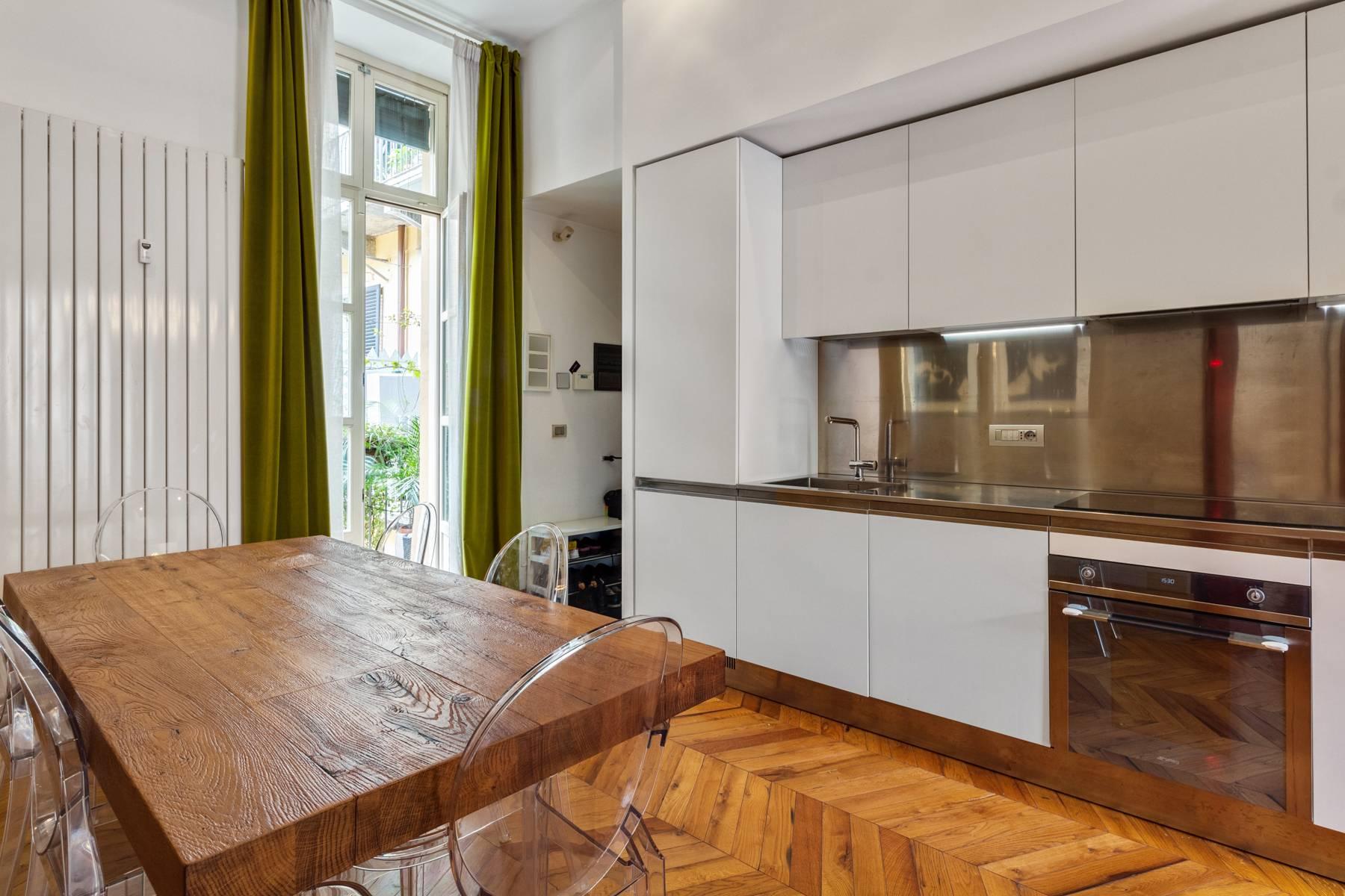Appartamento in Vendita a Torino: 4 locali, 118 mq - Foto 4