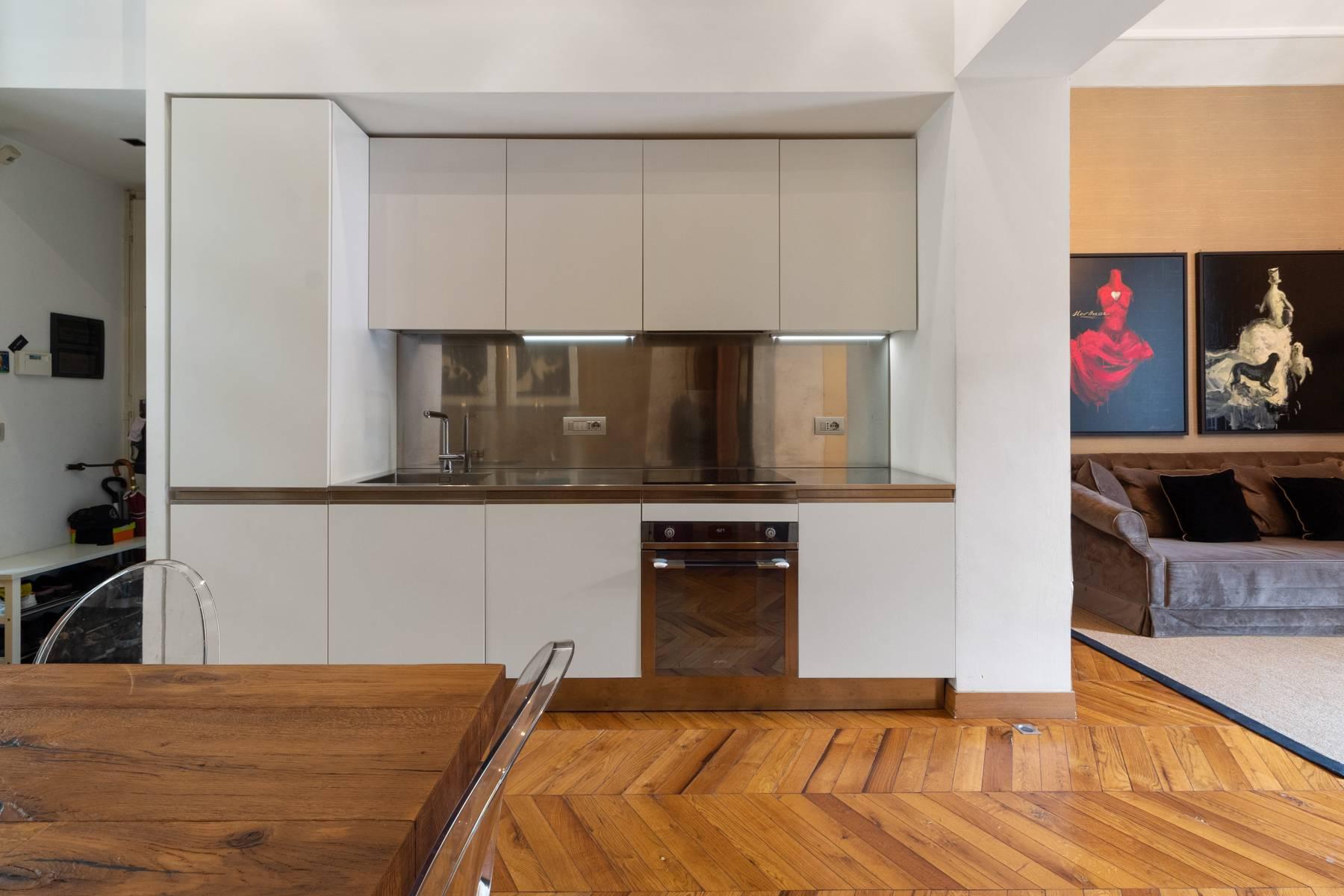 Appartamento in Vendita a Torino: 4 locali, 118 mq - Foto 5