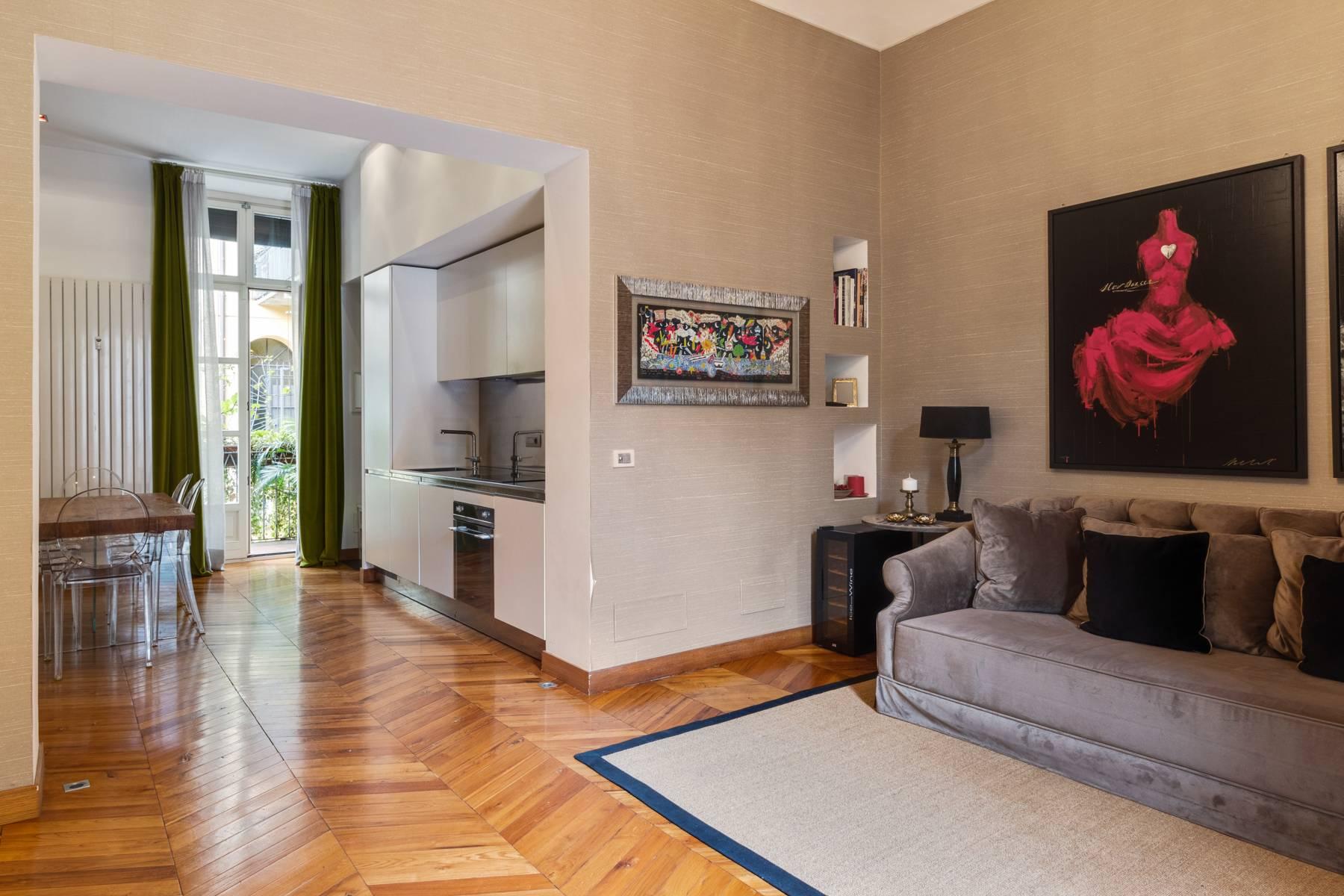 Appartamento in Vendita a Torino: 4 locali, 118 mq - Foto 6
