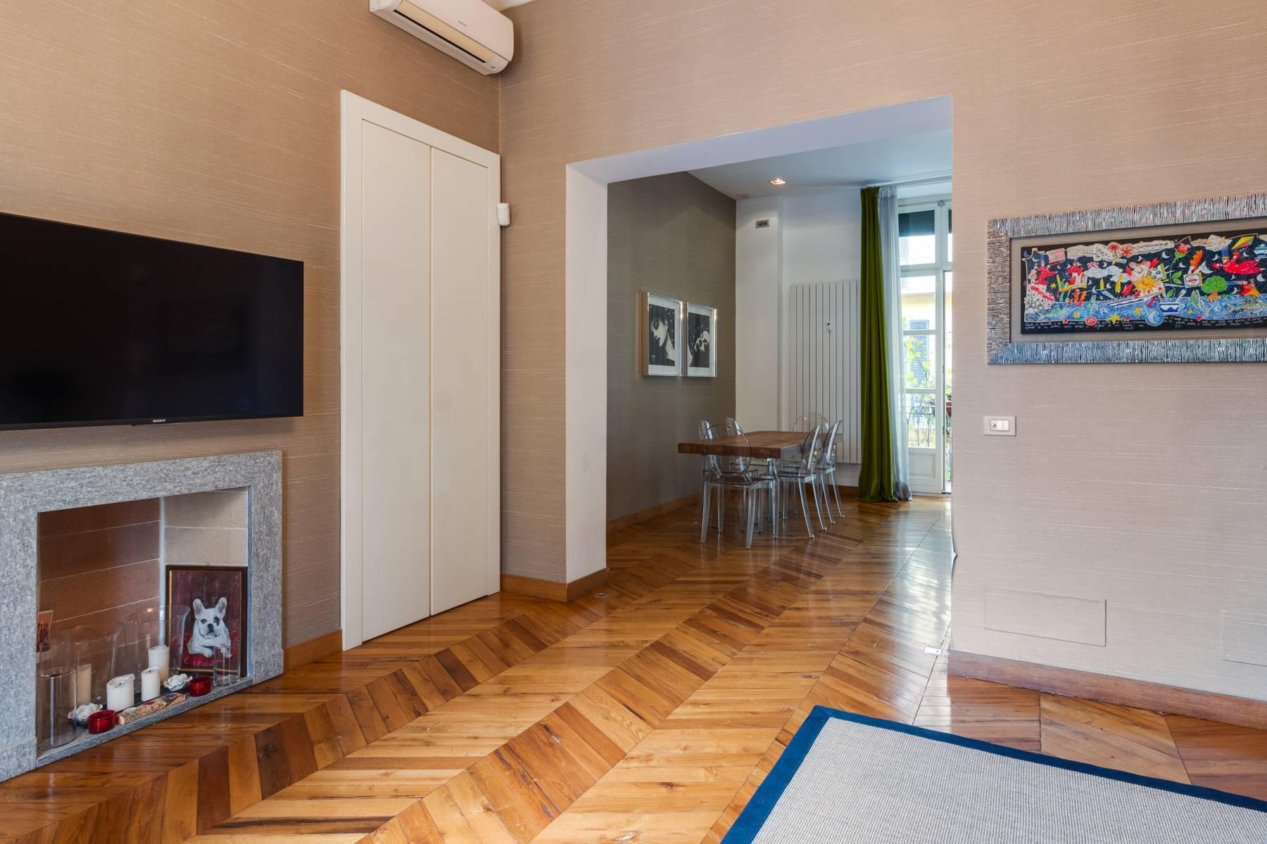 Appartamento in Vendita a Torino: 4 locali, 118 mq - Foto 7