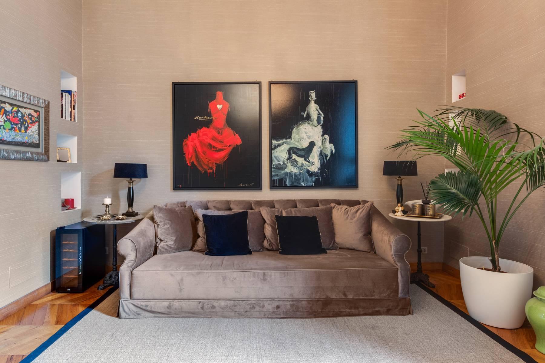 Appartamento in Vendita a Torino: 4 locali, 118 mq - Foto 8