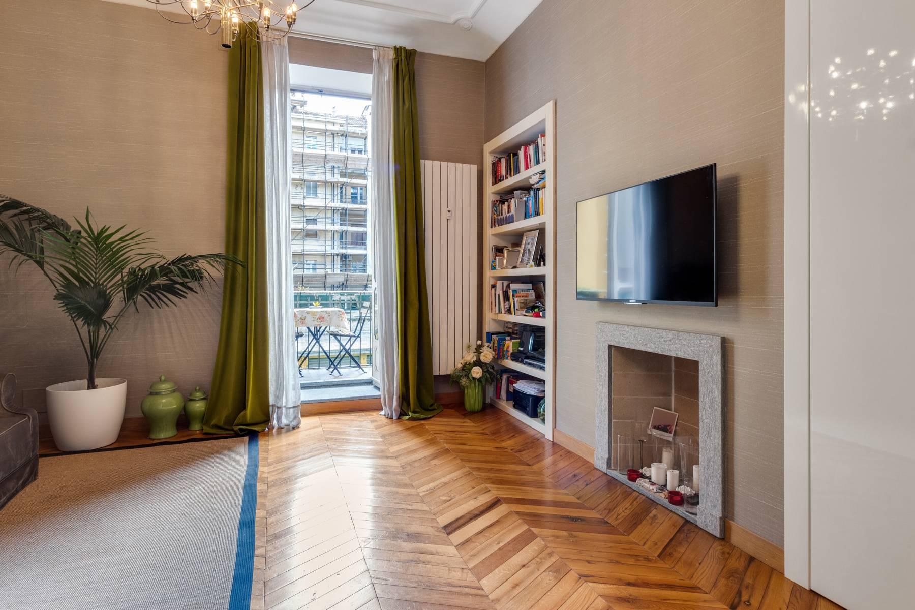 Appartamento in Vendita a Torino: 4 locali, 118 mq - Foto 9