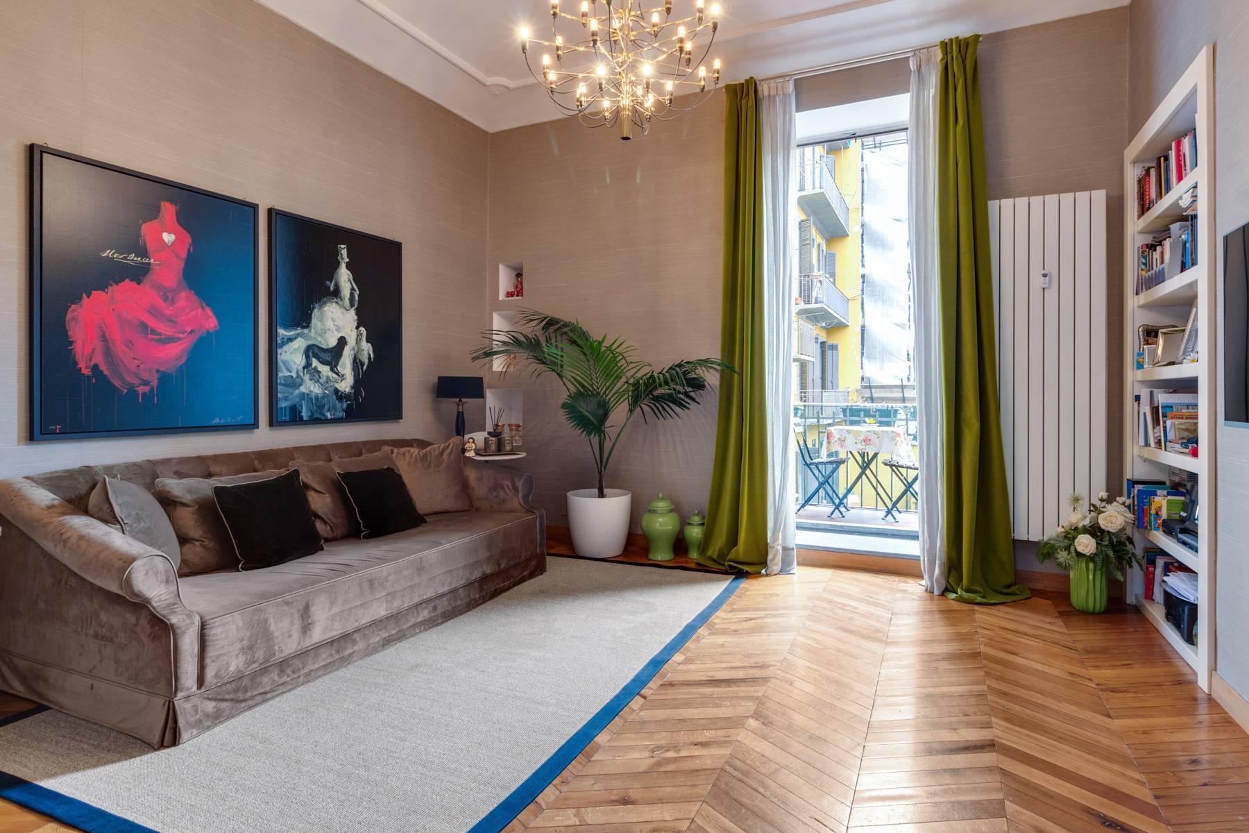 Appartamento in Vendita a Torino: 4 locali, 118 mq - Foto 10