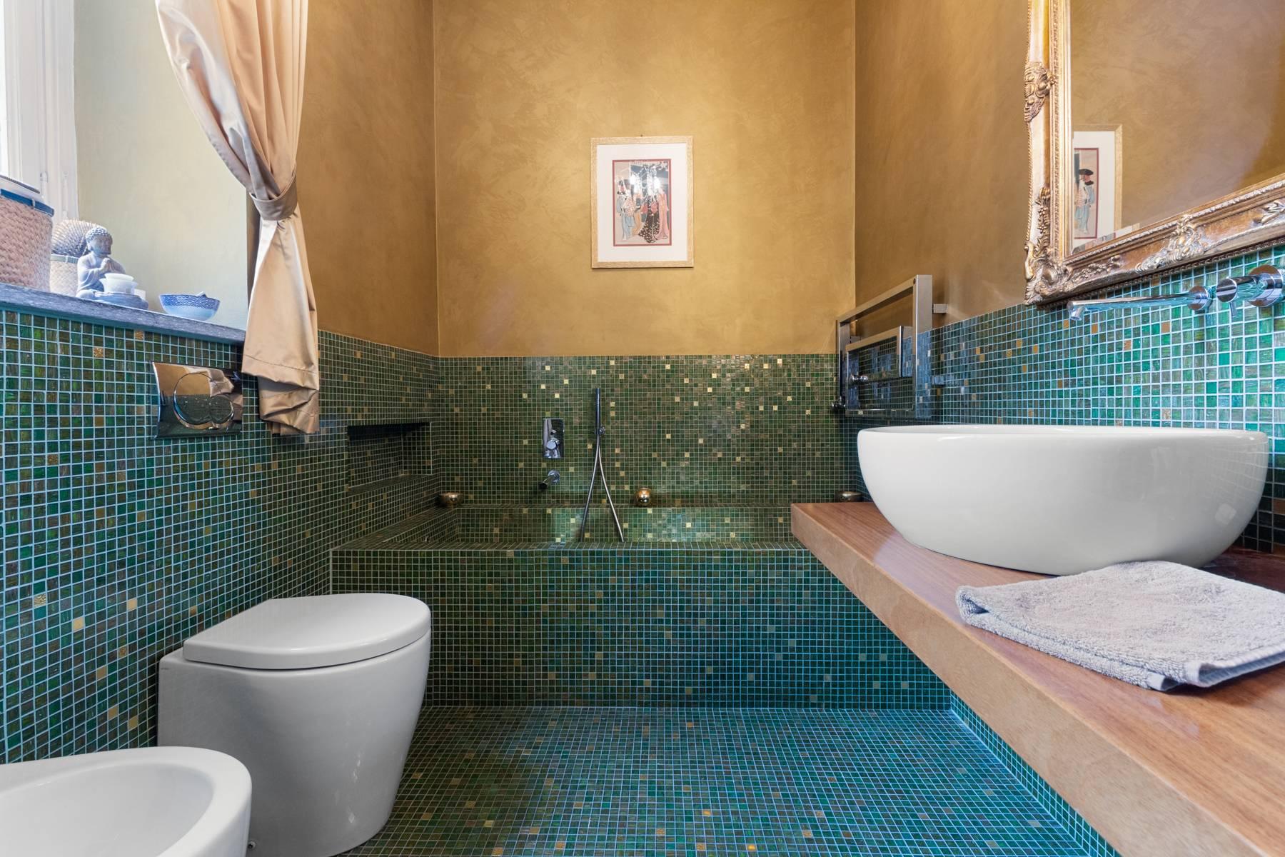 Appartamento in Vendita a Torino: 4 locali, 118 mq - Foto 14