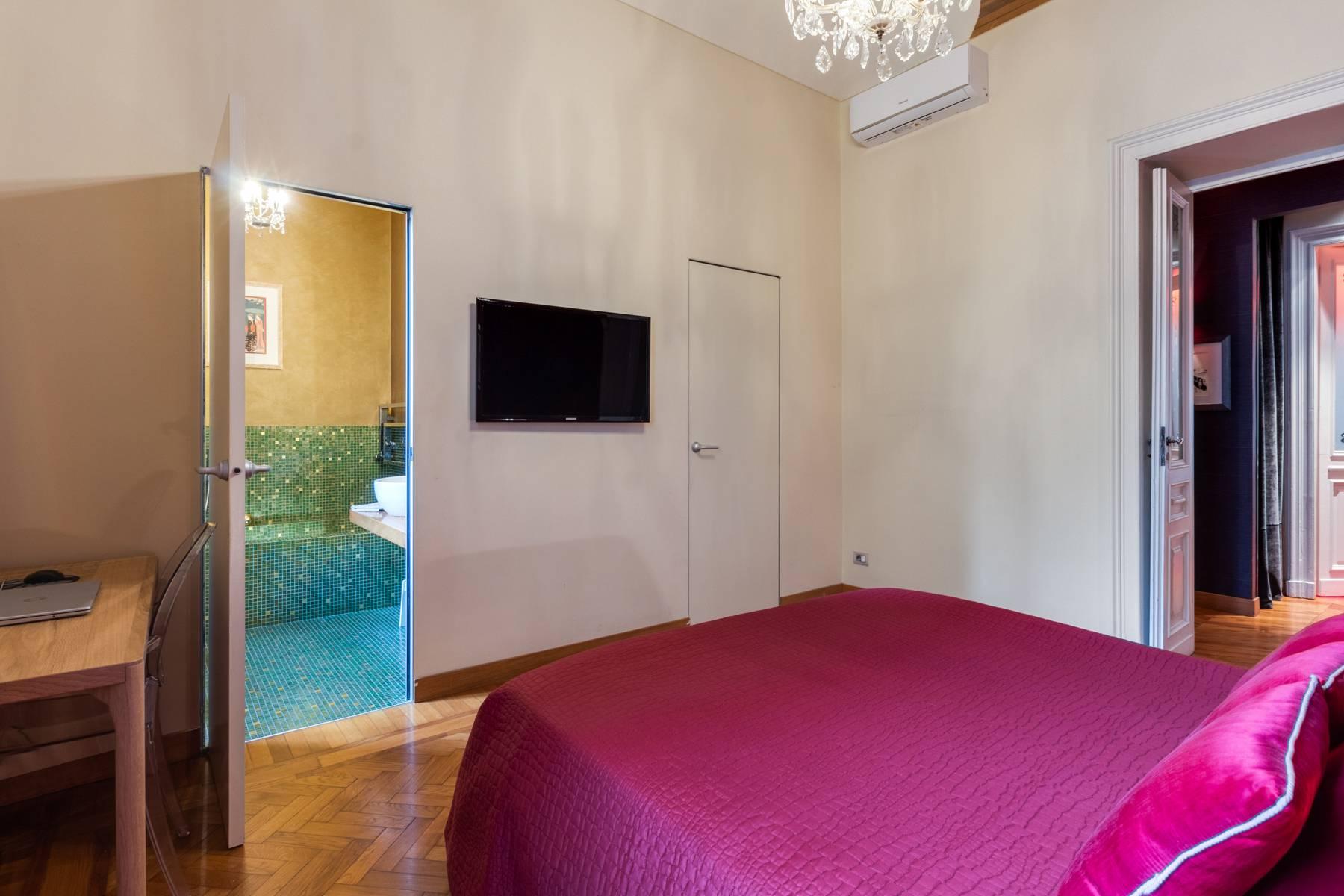 Appartamento in Vendita a Torino: 4 locali, 118 mq - Foto 13