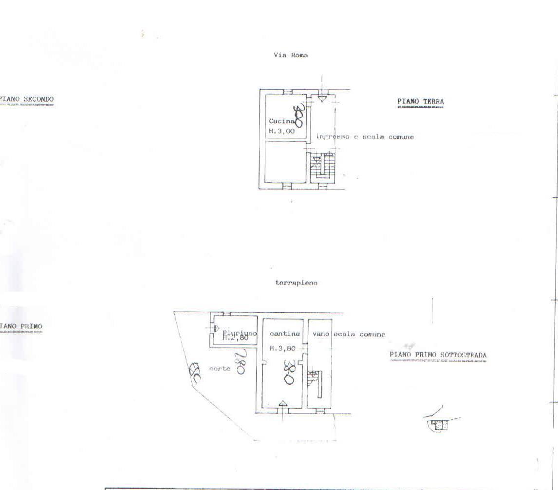 Casa indipendente in Vendita a Manciano: 5 locali, 585 mq - Foto 16