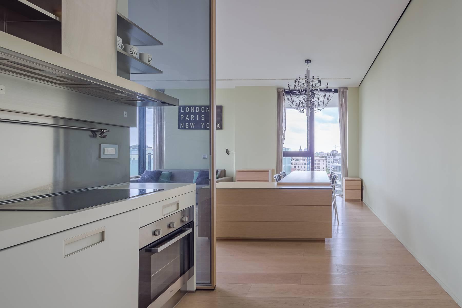Appartamento in Vendita a Milano: 2 locali, 93 mq - Foto 3