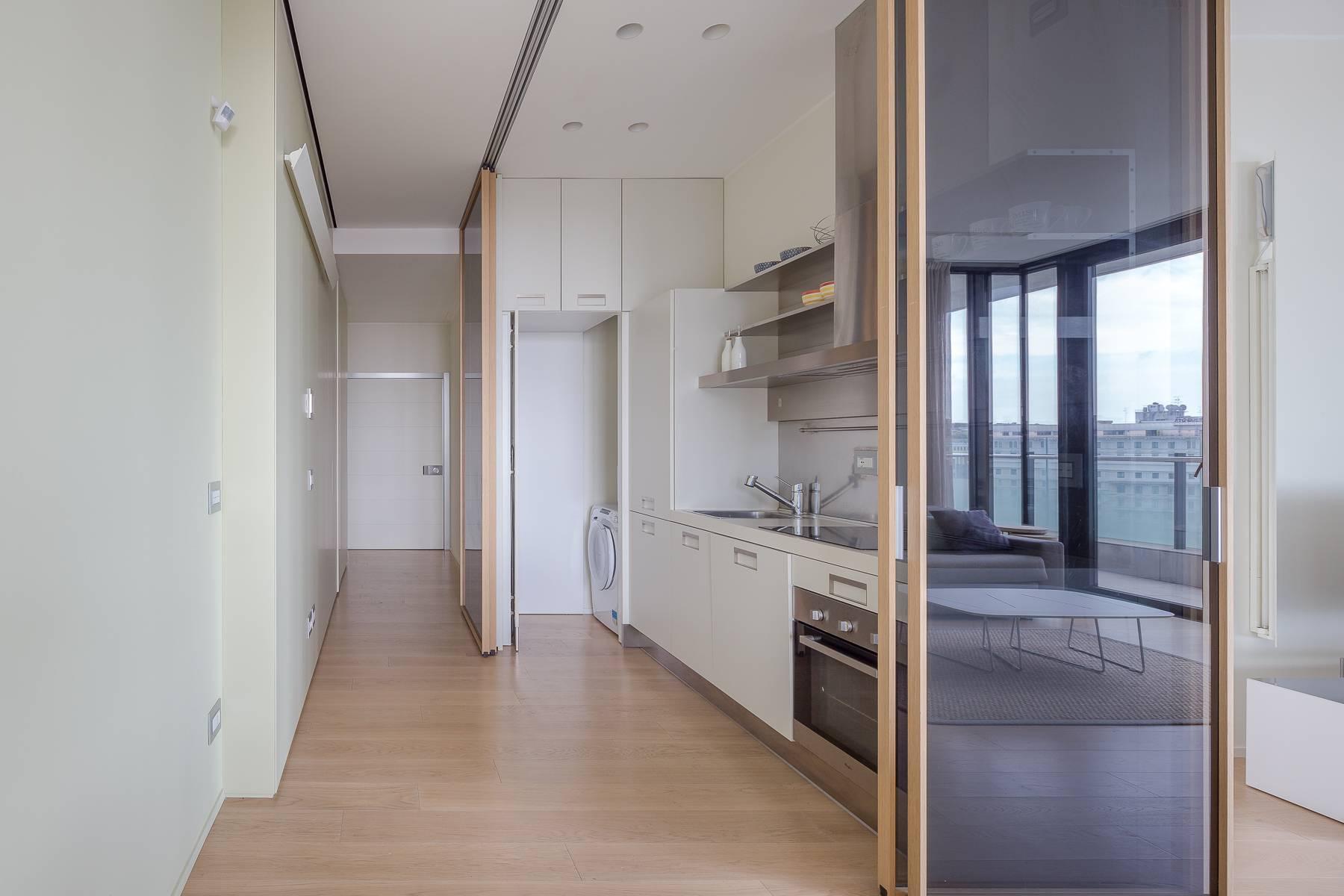 Appartamento in Vendita a Milano: 2 locali, 93 mq - Foto 5