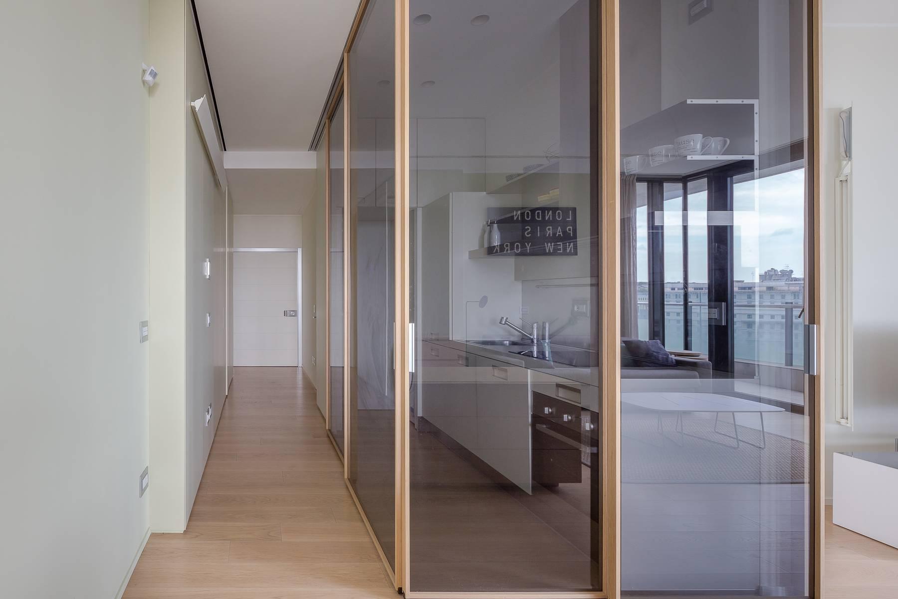 Appartamento in Vendita a Milano: 2 locali, 93 mq - Foto 4