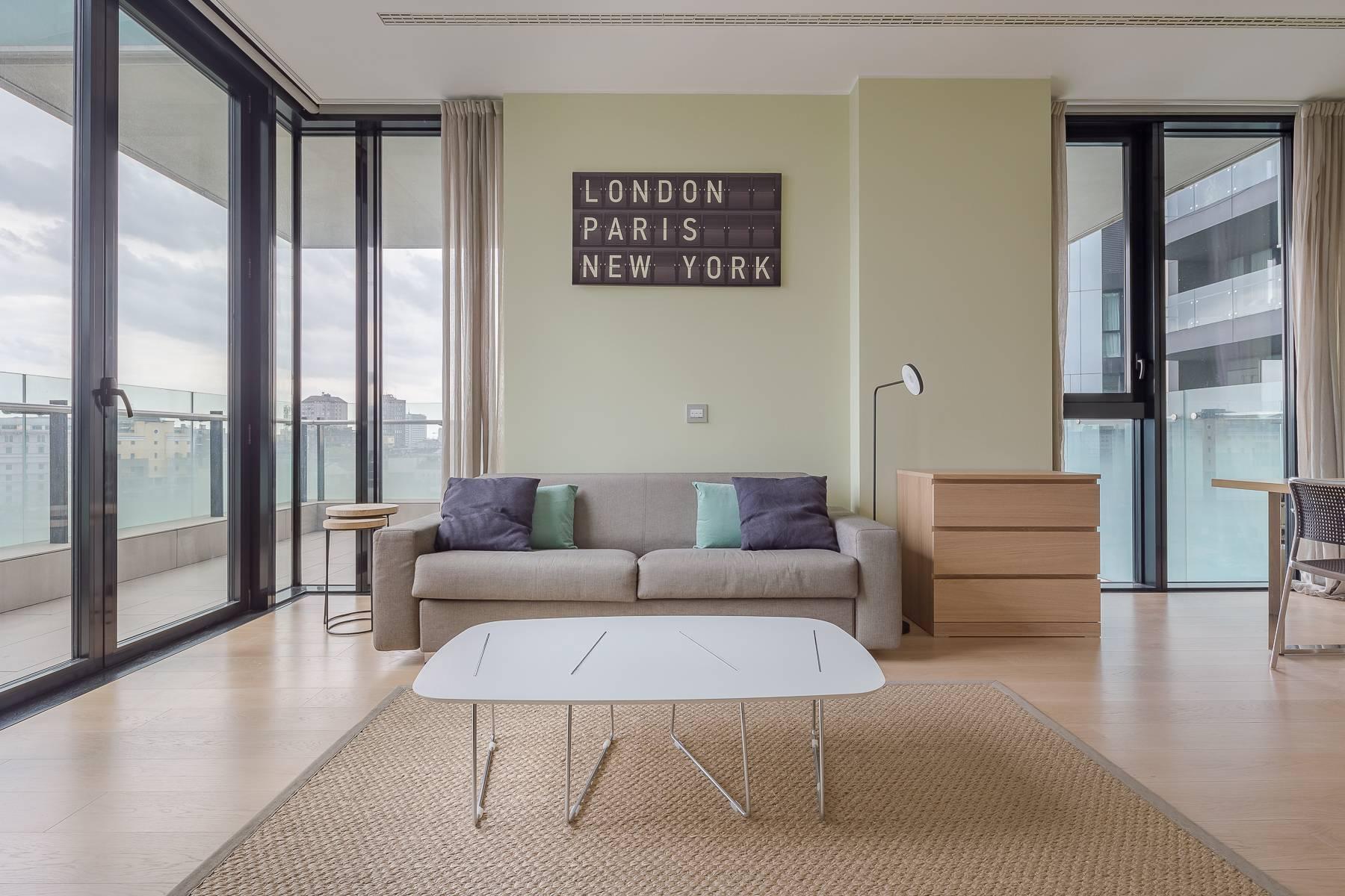 Appartamento in Vendita a Milano: 2 locali, 93 mq - Foto 6
