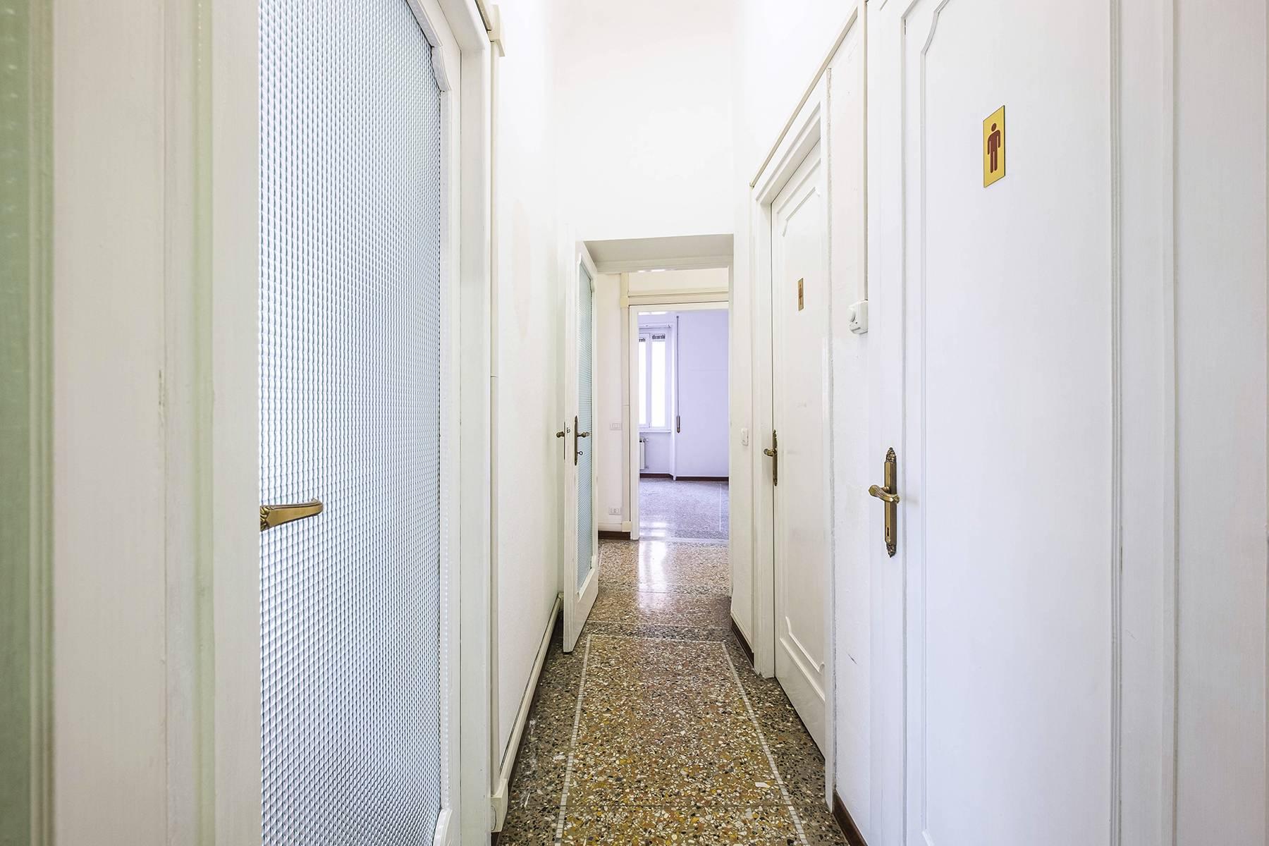 Appartamento in Affitto a Roma: 4 locali, 160 mq - Foto 12