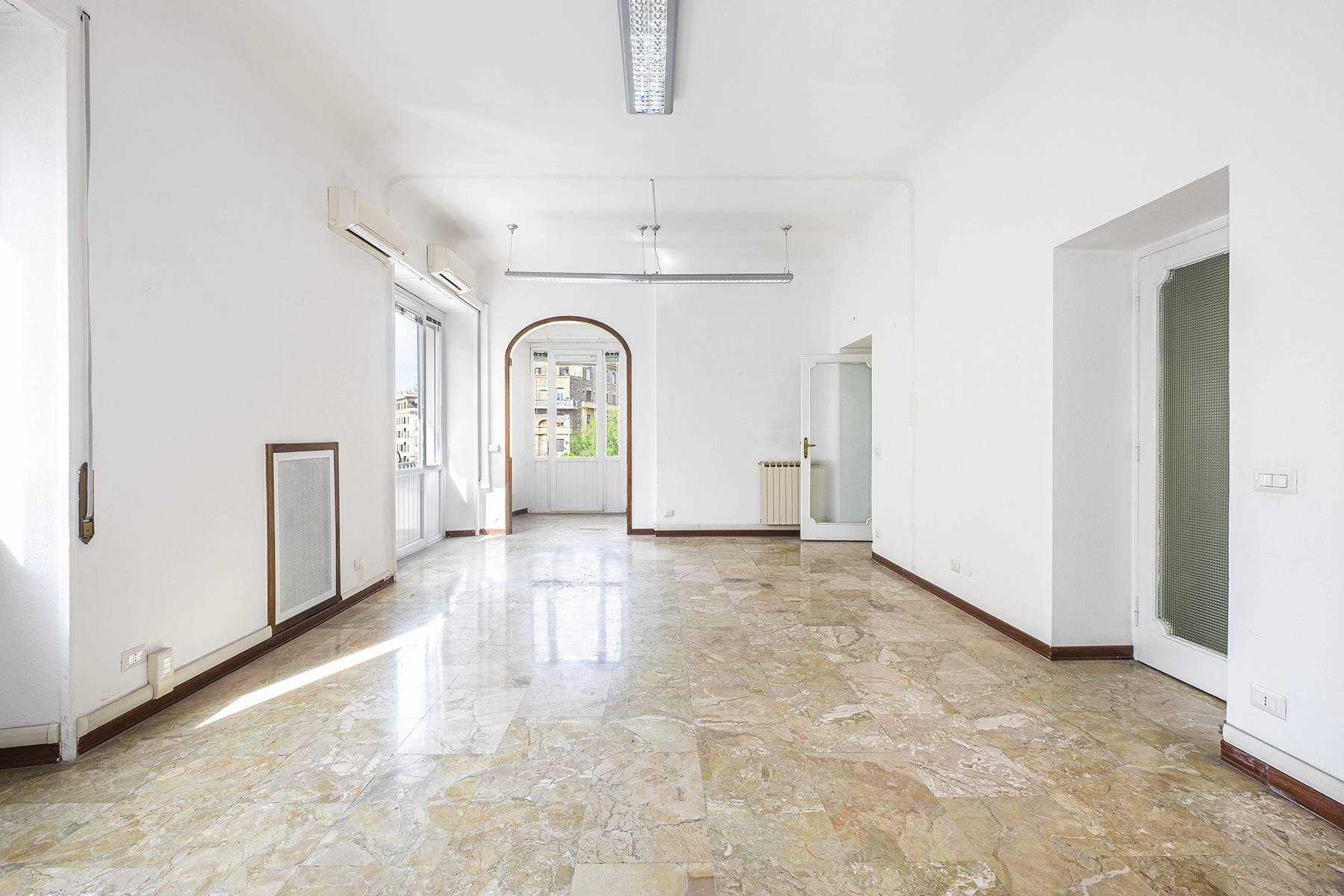 Appartamento in Affitto a Roma: 4 locali, 160 mq - Foto 2
