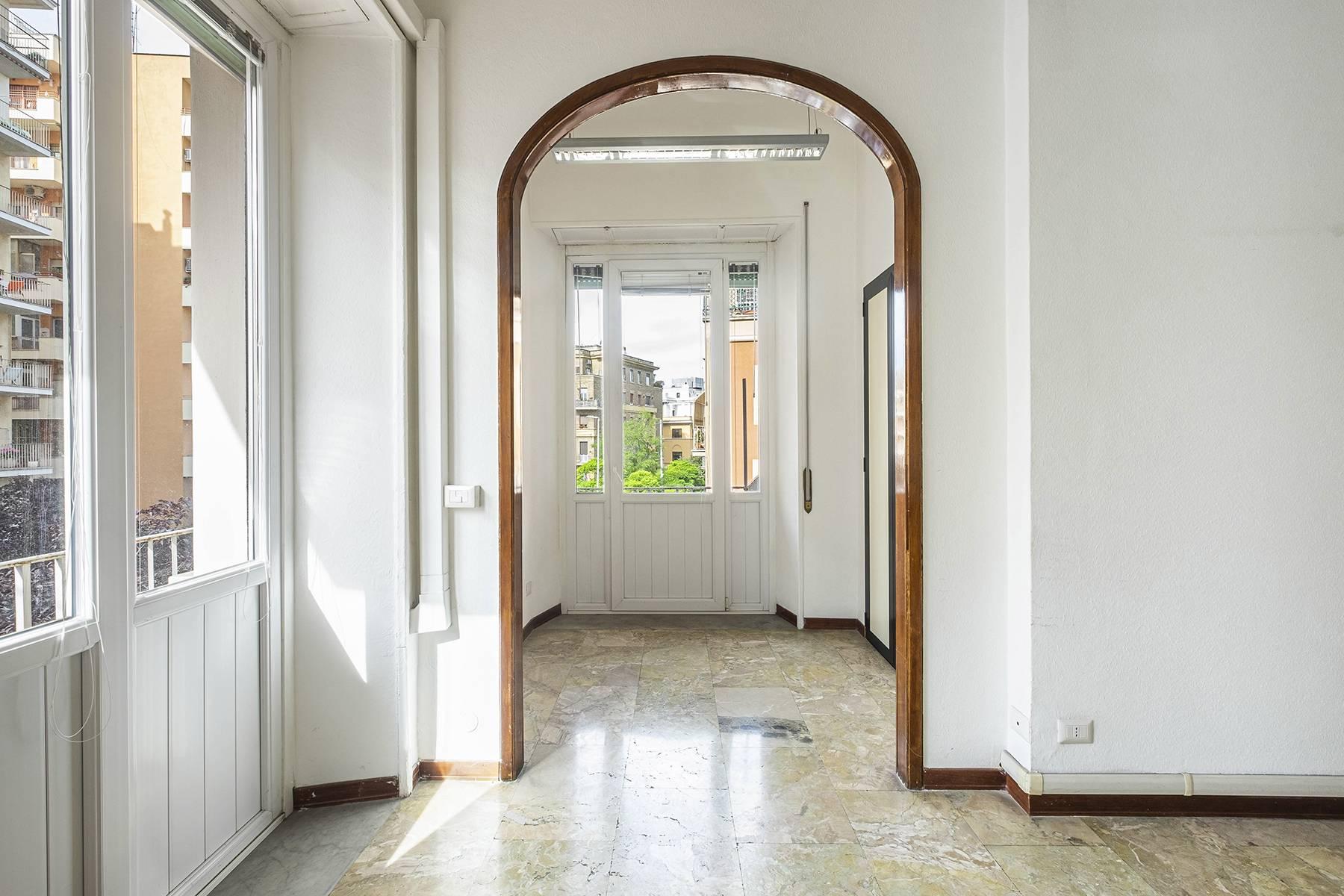 Appartamento in Affitto a Roma: 4 locali, 160 mq - Foto 5