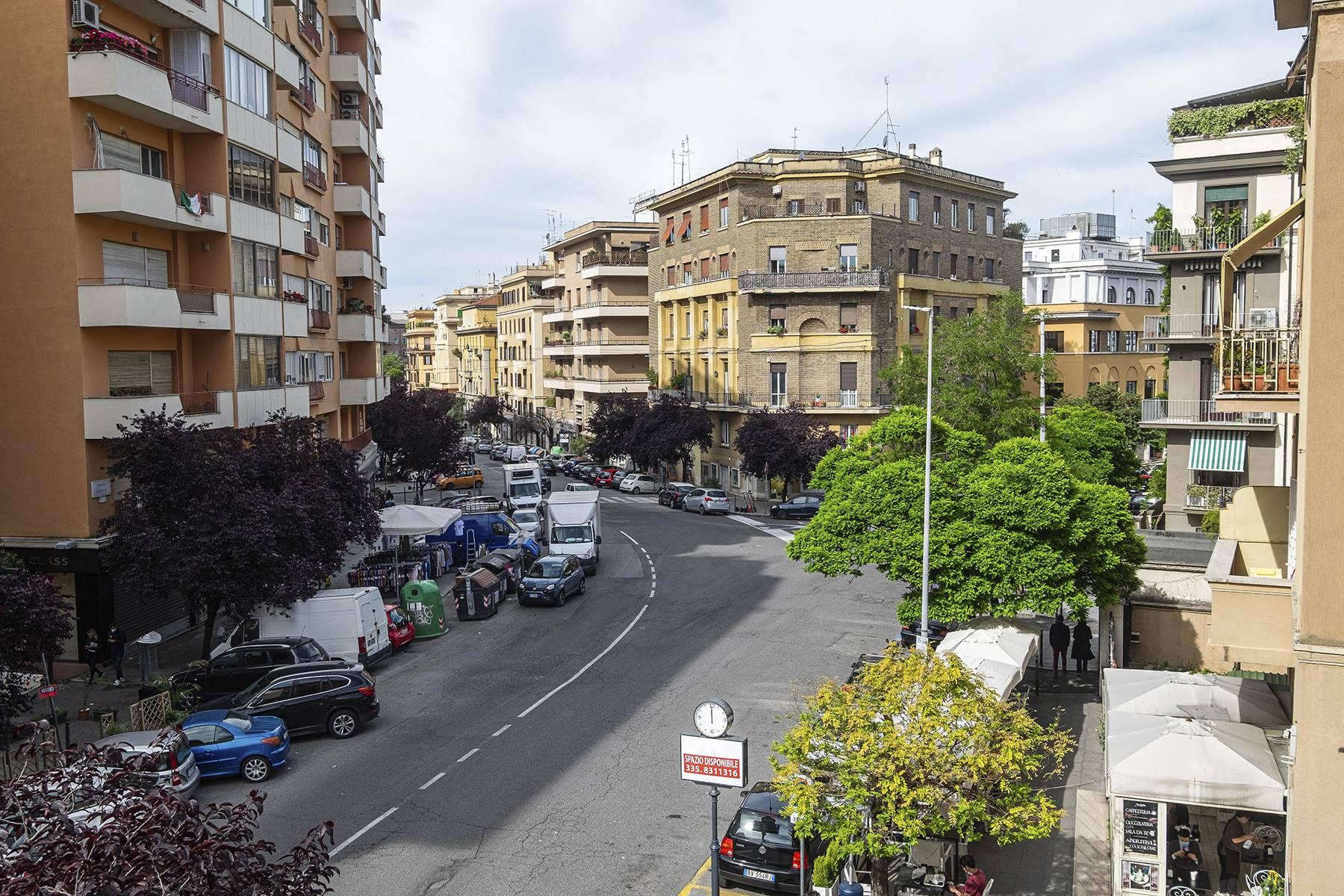 Appartamento in Affitto a Roma: 4 locali, 160 mq - Foto 15