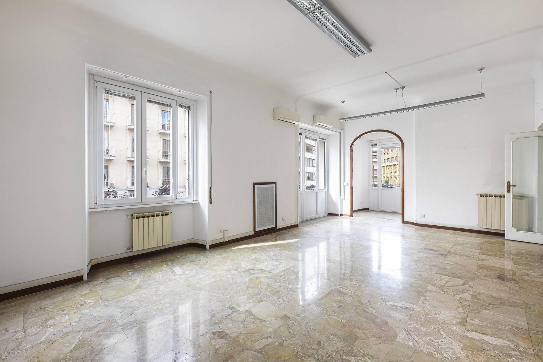 Appartamento in Affitto a Roma: 4 locali, 160 mq - Foto 3