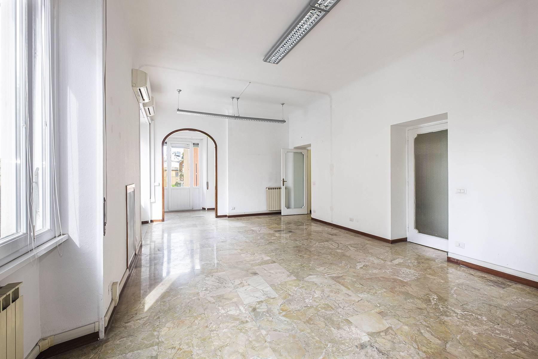 Appartamento in Affitto a Roma: 4 locali, 160 mq - Foto 20