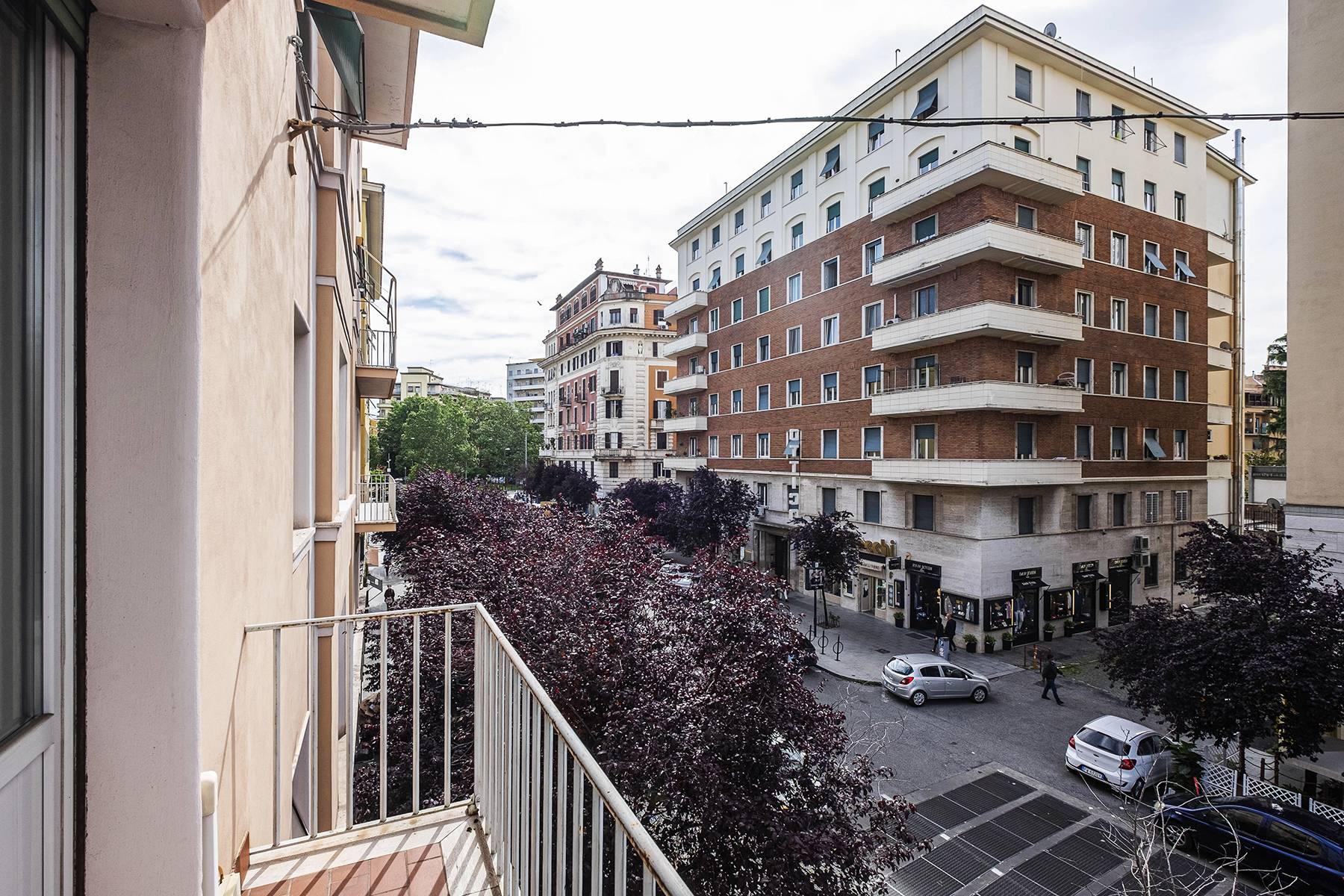 Appartamento in Affitto a Roma: 4 locali, 160 mq - Foto 16
