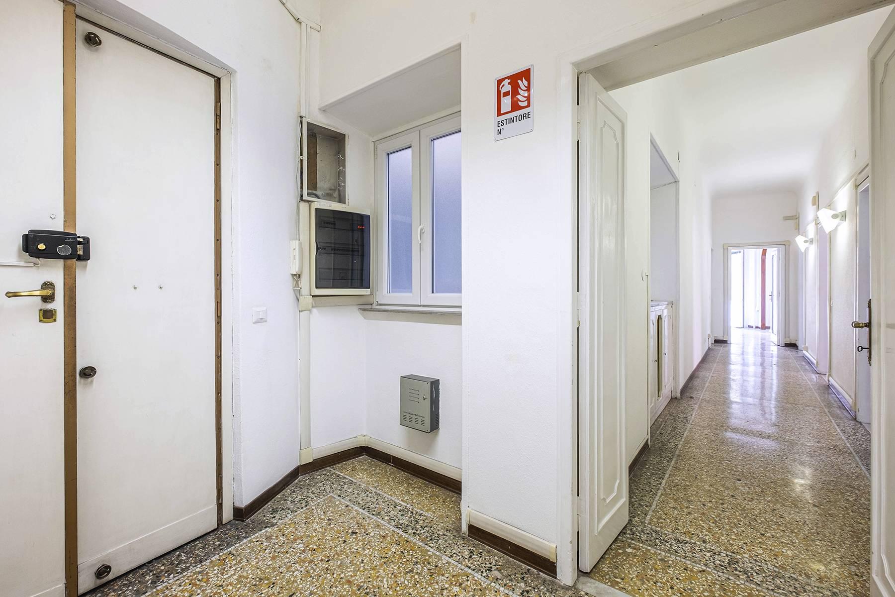 Appartamento in Affitto a Roma: 4 locali, 160 mq - Foto 17