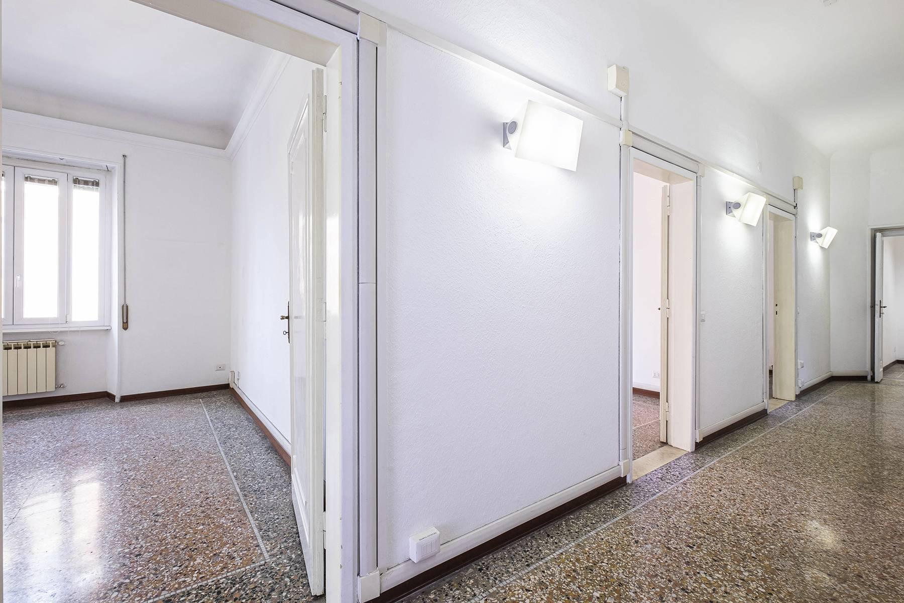 Appartamento in Affitto a Roma: 4 locali, 160 mq - Foto 9