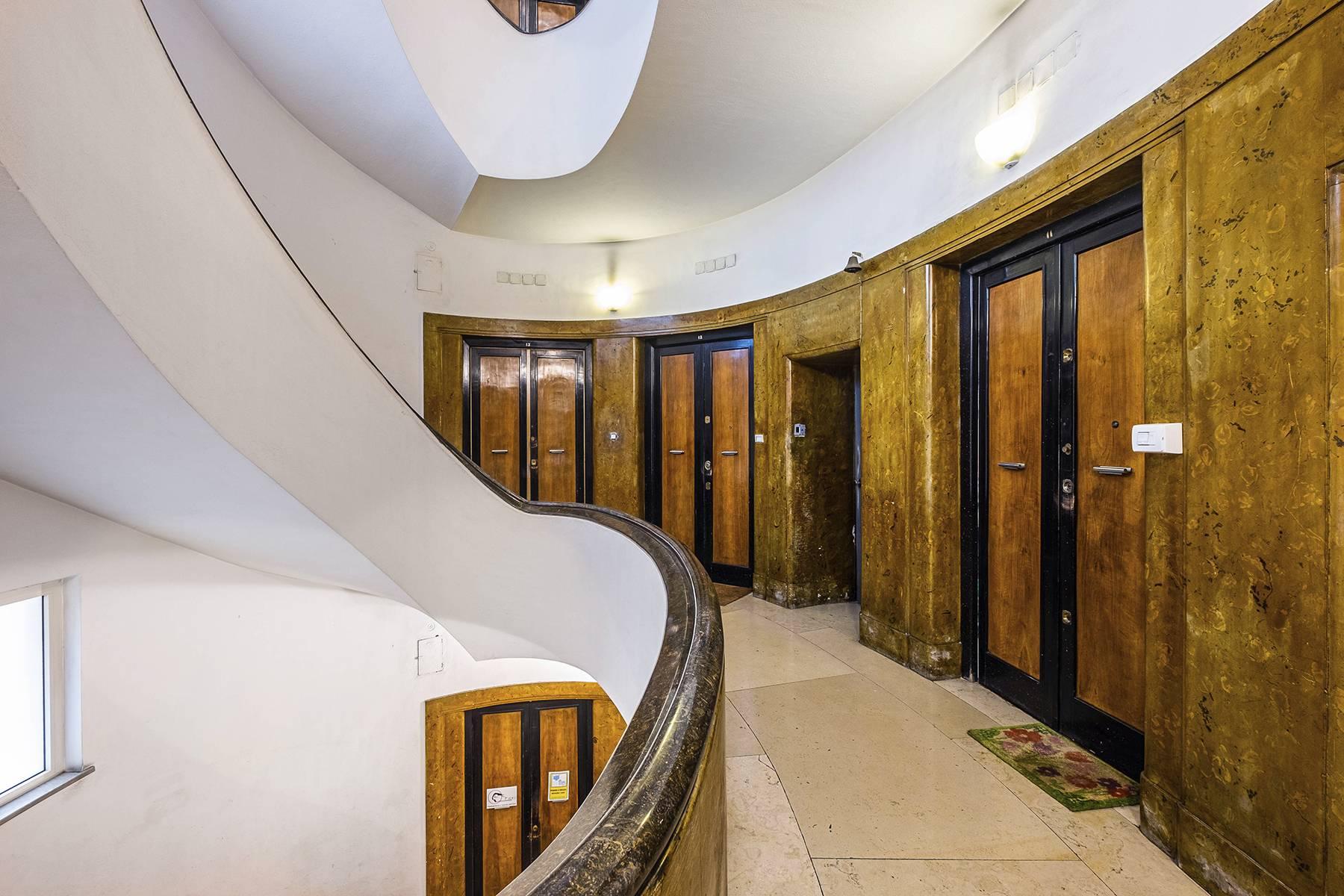 Appartamento in Affitto a Roma: 4 locali, 160 mq - Foto 13
