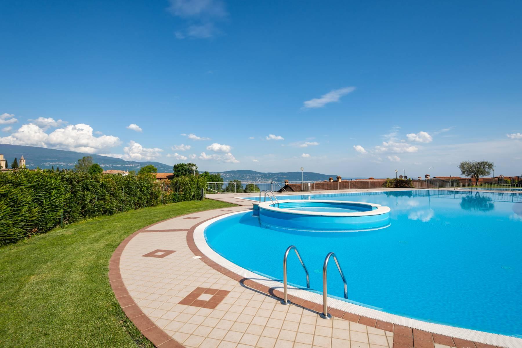 Casa indipendente in Vendita a Toscolano-Maderno: 4 locali, 76 mq - Foto 20