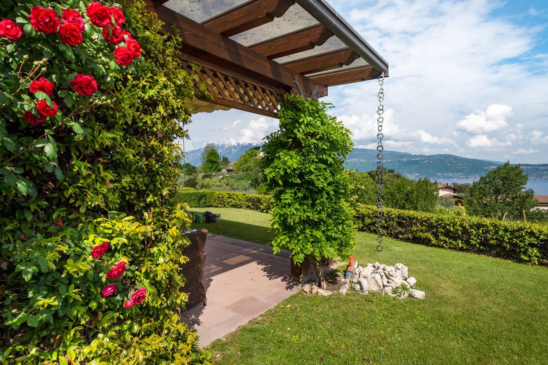 Casa indipendente in Vendita a Toscolano-Maderno: 4 locali, 76 mq - Foto 22