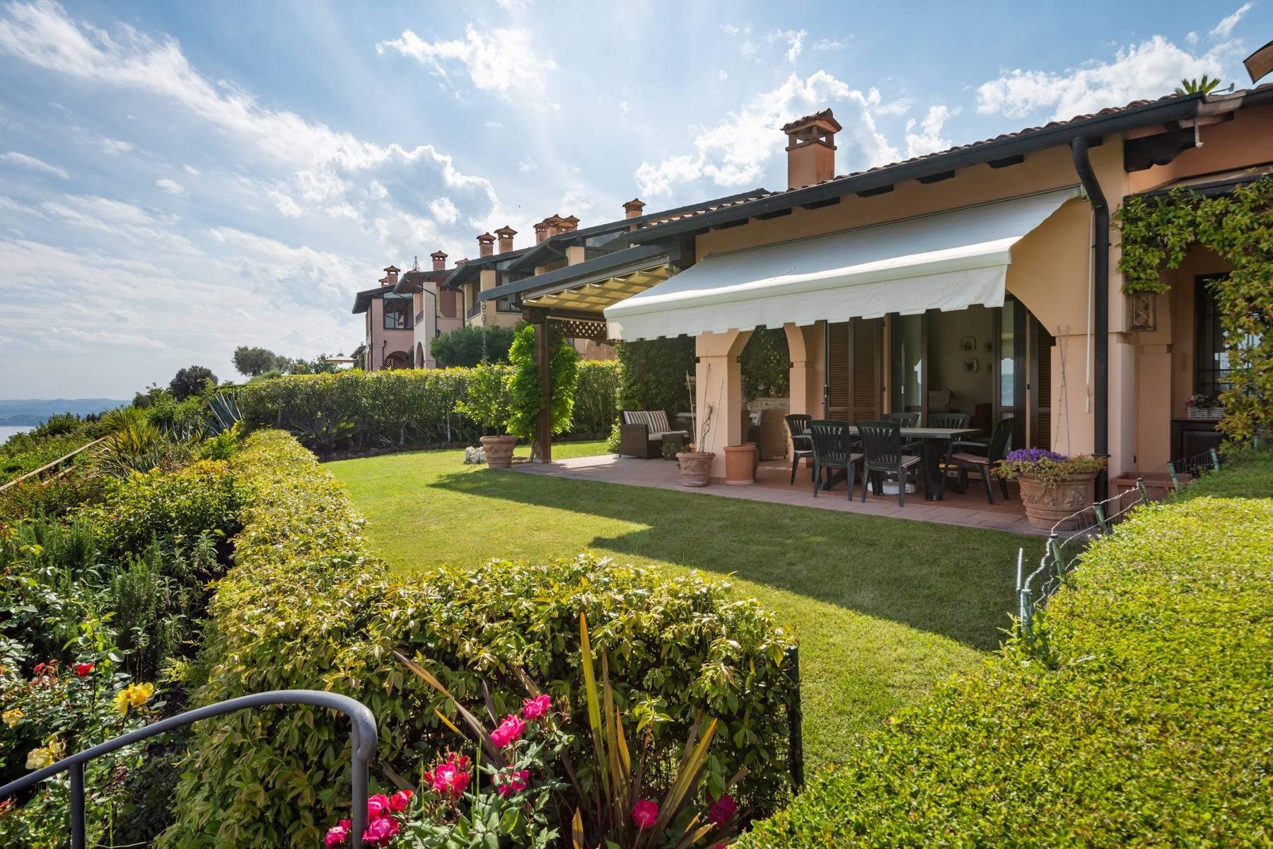 Casa indipendente in Vendita a Toscolano-Maderno: 4 locali, 76 mq - Foto 4