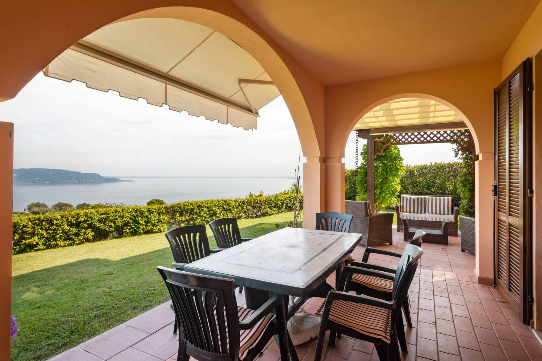 Casa indipendente in Vendita a Toscolano-Maderno: 4 locali, 76 mq - Foto 18
