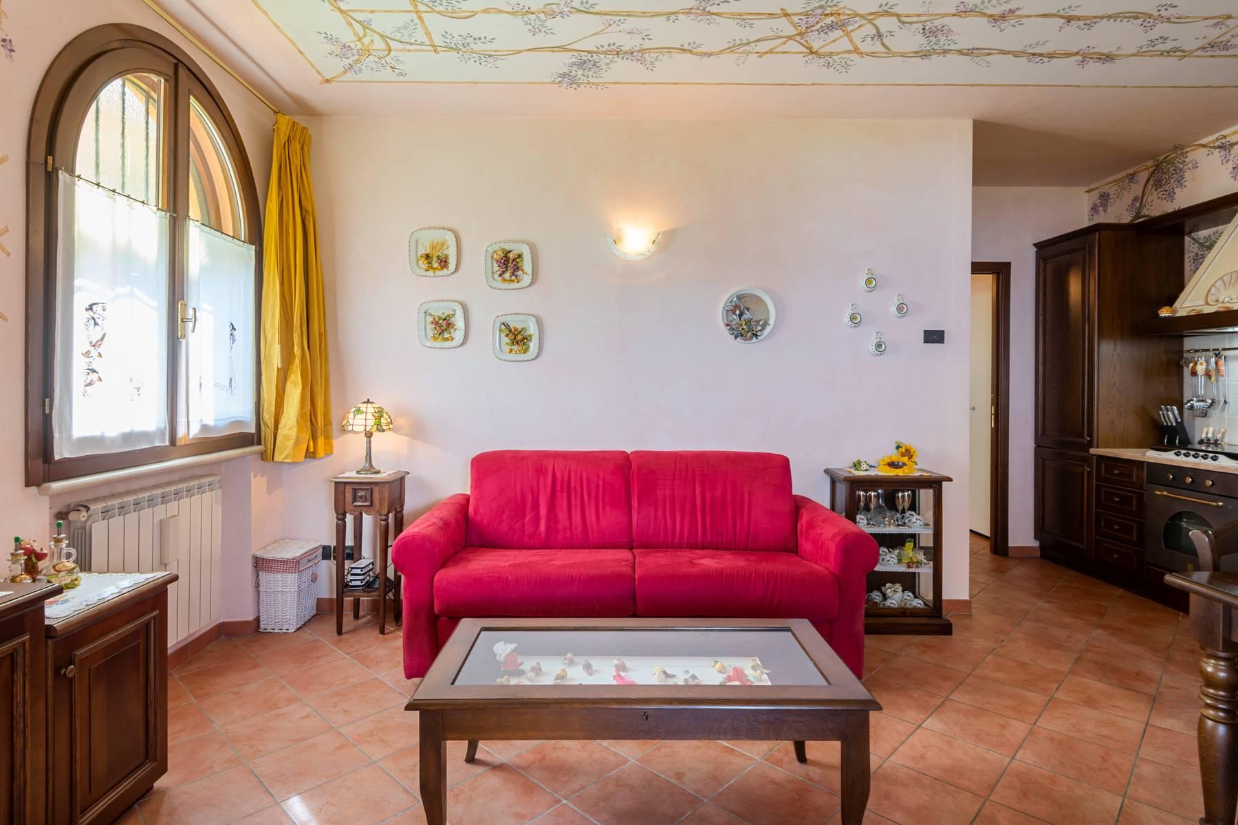 Casa indipendente in Vendita a Toscolano-Maderno: 4 locali, 76 mq - Foto 8