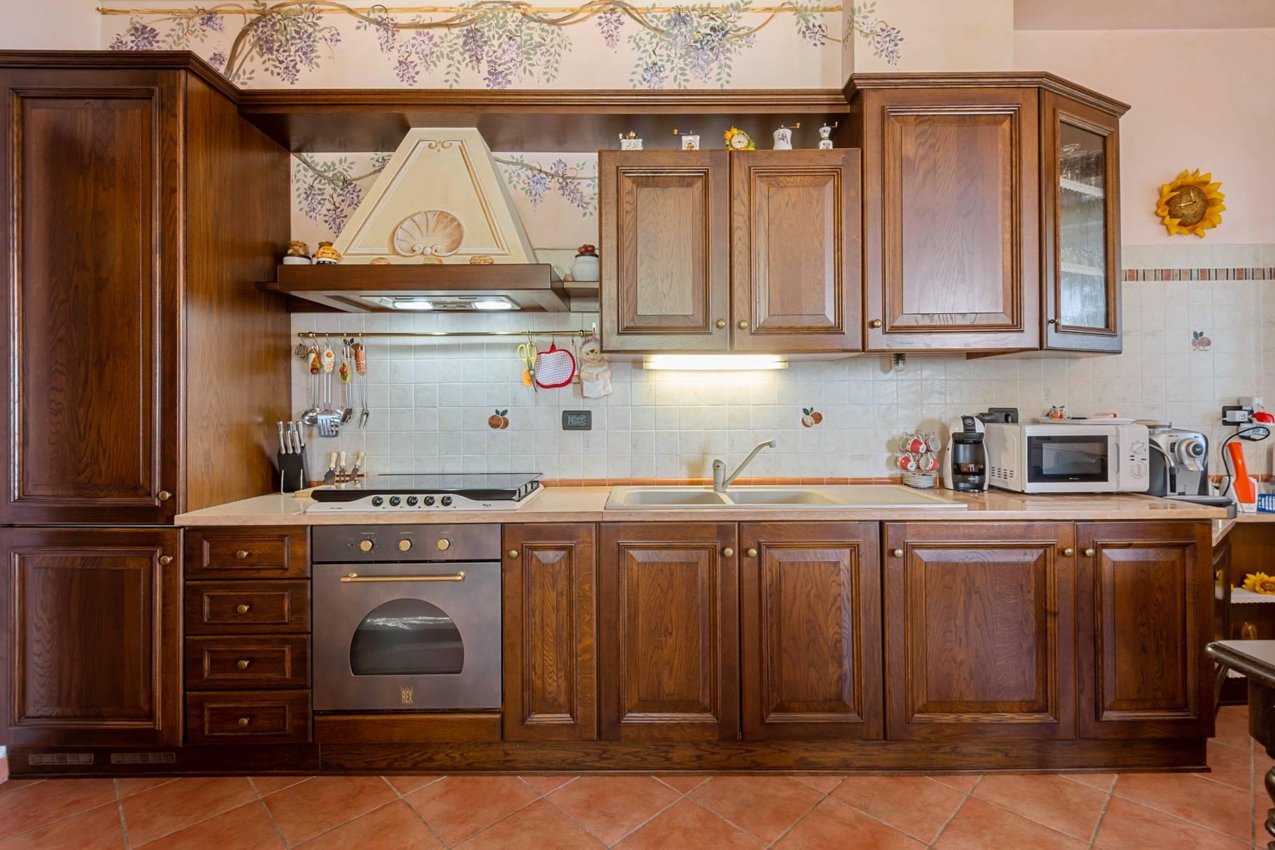 Casa indipendente in Vendita a Toscolano-Maderno: 4 locali, 76 mq - Foto 6