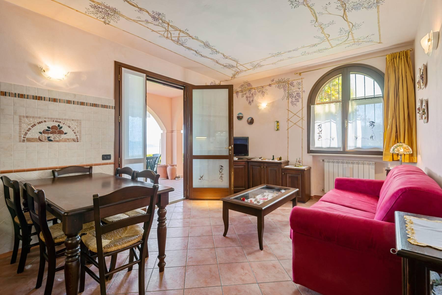 Casa indipendente in Vendita a Toscolano-Maderno: 4 locali, 76 mq - Foto 9