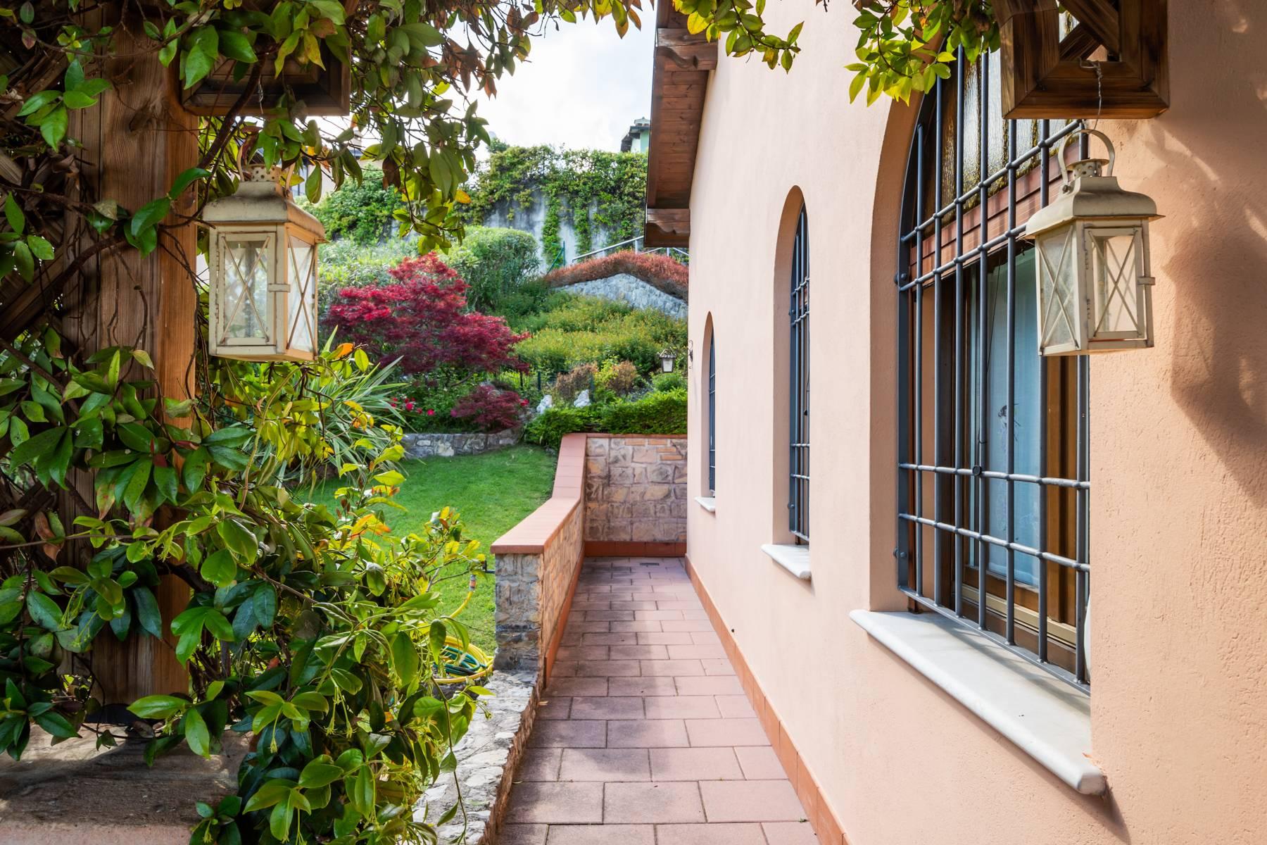 Casa indipendente in Vendita a Toscolano-Maderno: 4 locali, 76 mq - Foto 24