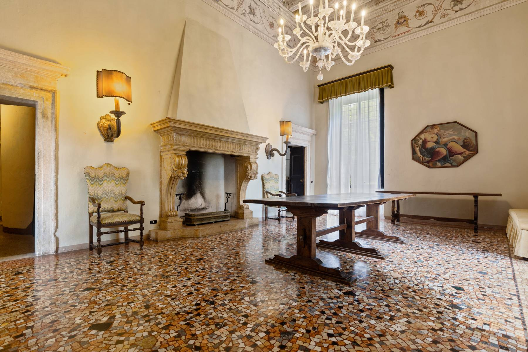Villa in Vendita a Verona: 5 locali, 2400 mq - Foto 17