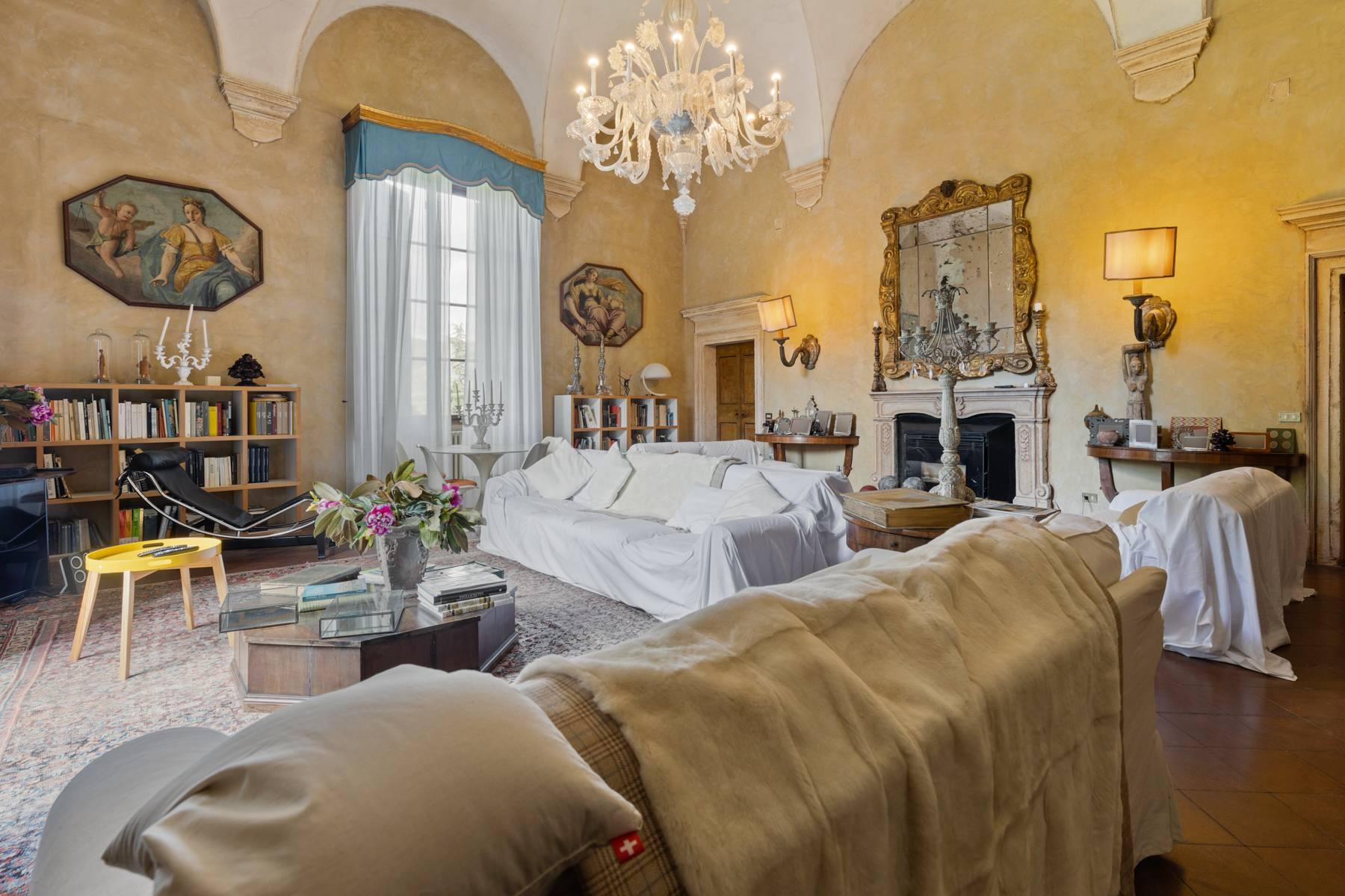 Villa in Vendita a Verona: 5 locali, 2400 mq - Foto 19