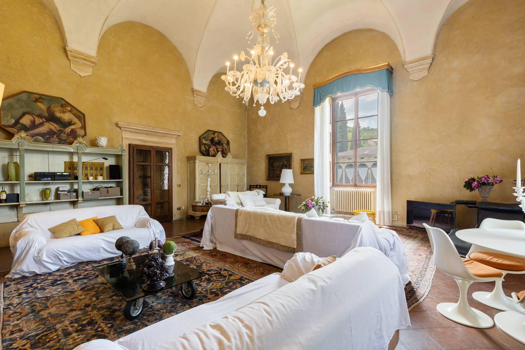 Villa in Vendita a Verona: 5 locali, 2400 mq - Foto 21