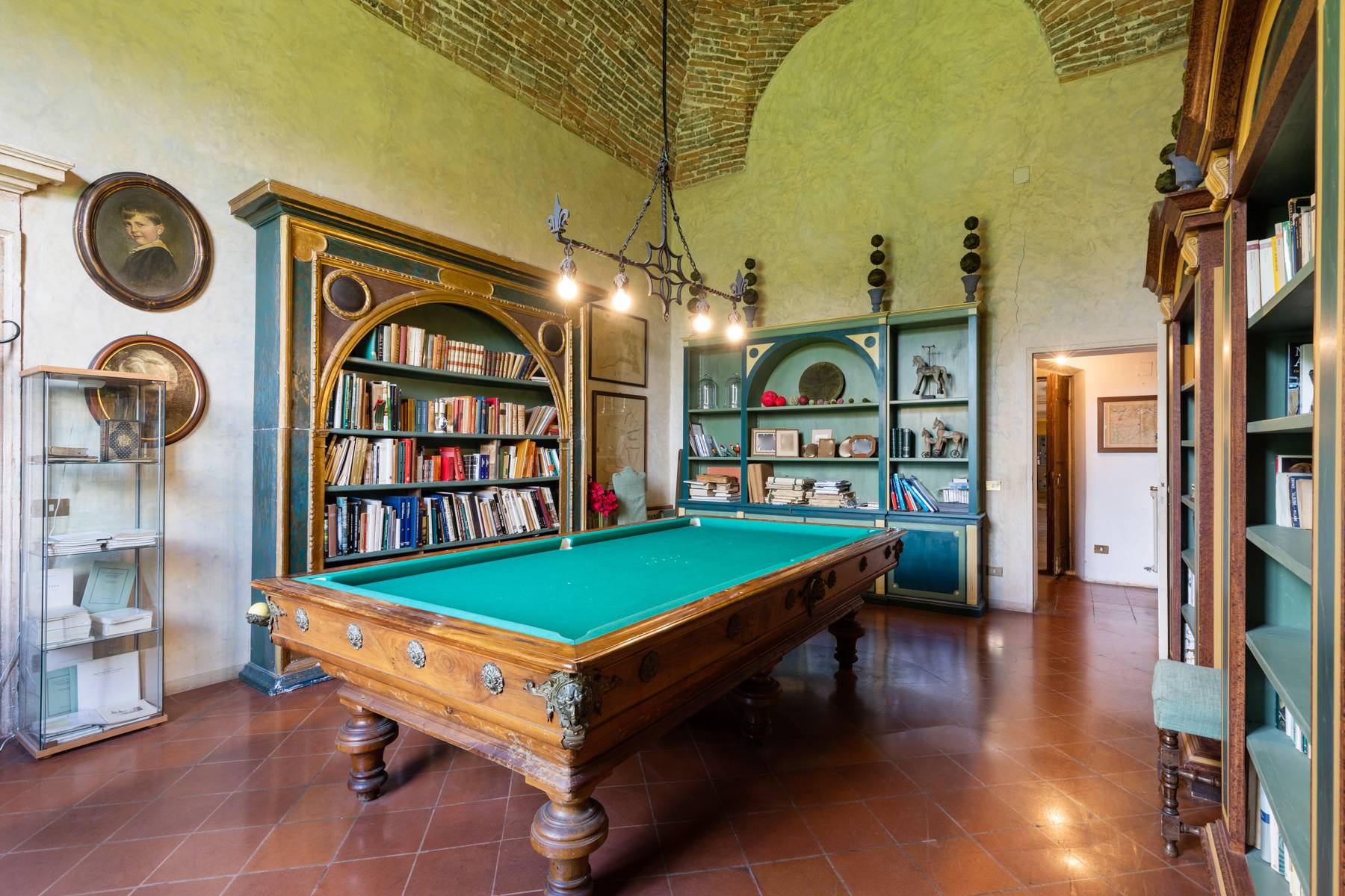 Villa in Vendita a Verona: 5 locali, 2400 mq - Foto 22