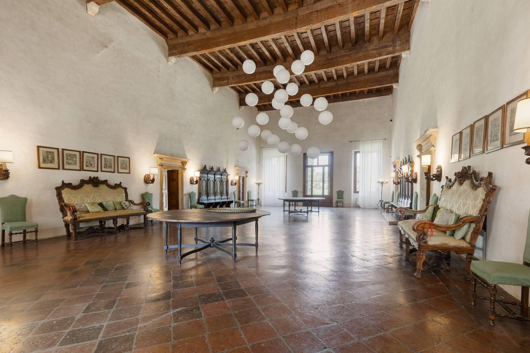 Villa in Vendita a Verona: 5 locali, 2400 mq - Foto 23