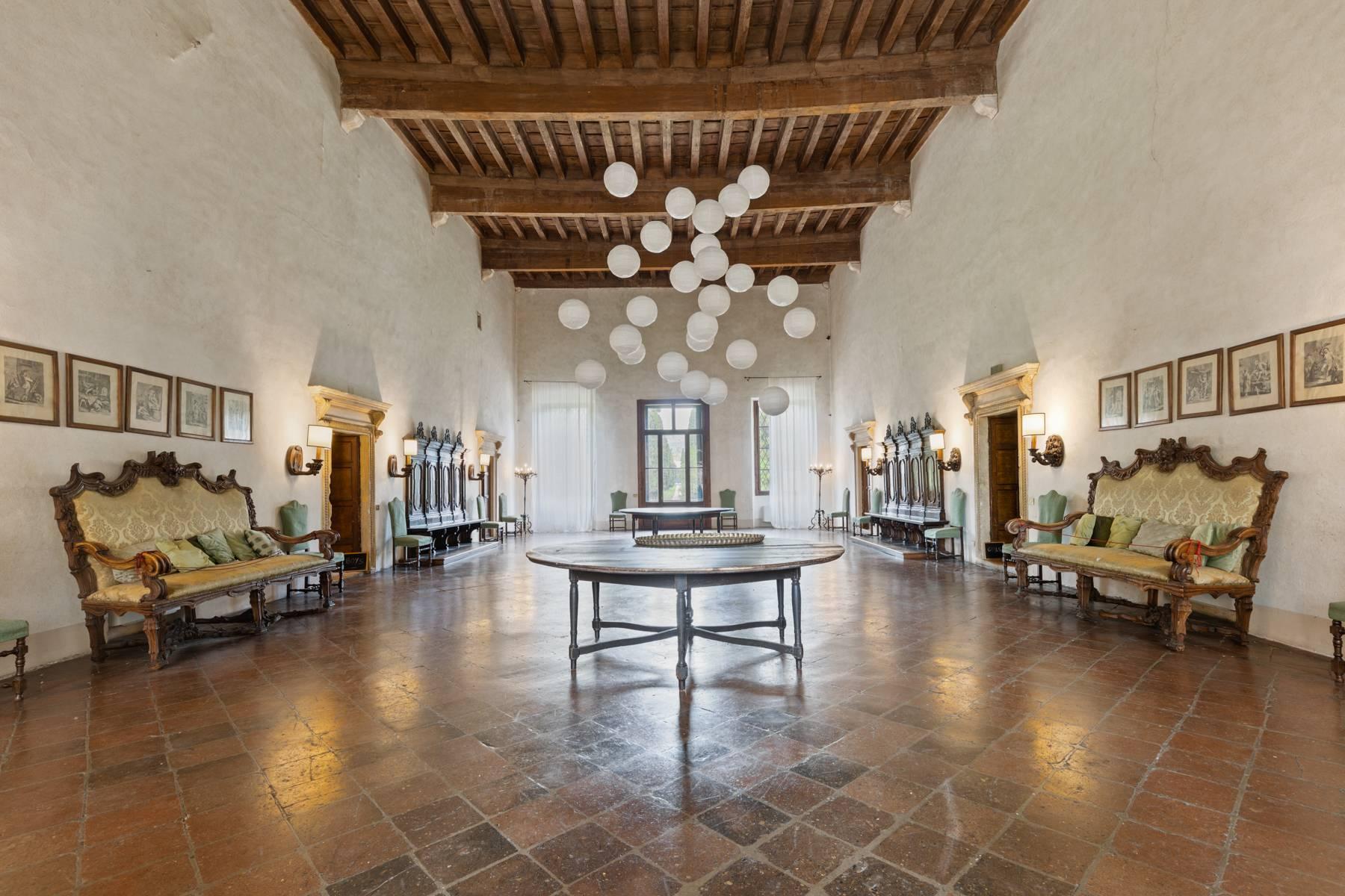 Villa in Vendita a Verona: 5 locali, 2400 mq - Foto 24