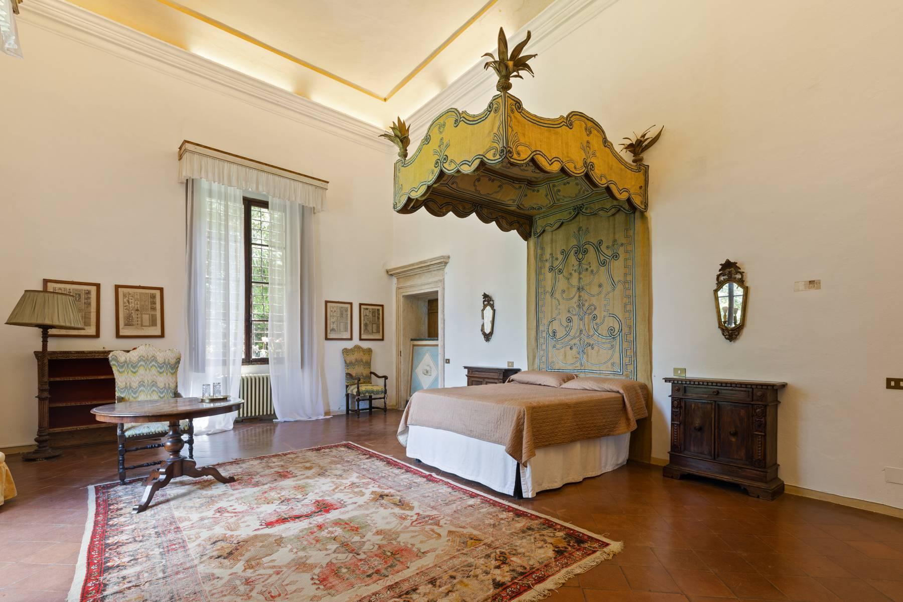 Villa in Vendita a Verona: 5 locali, 2400 mq - Foto 25