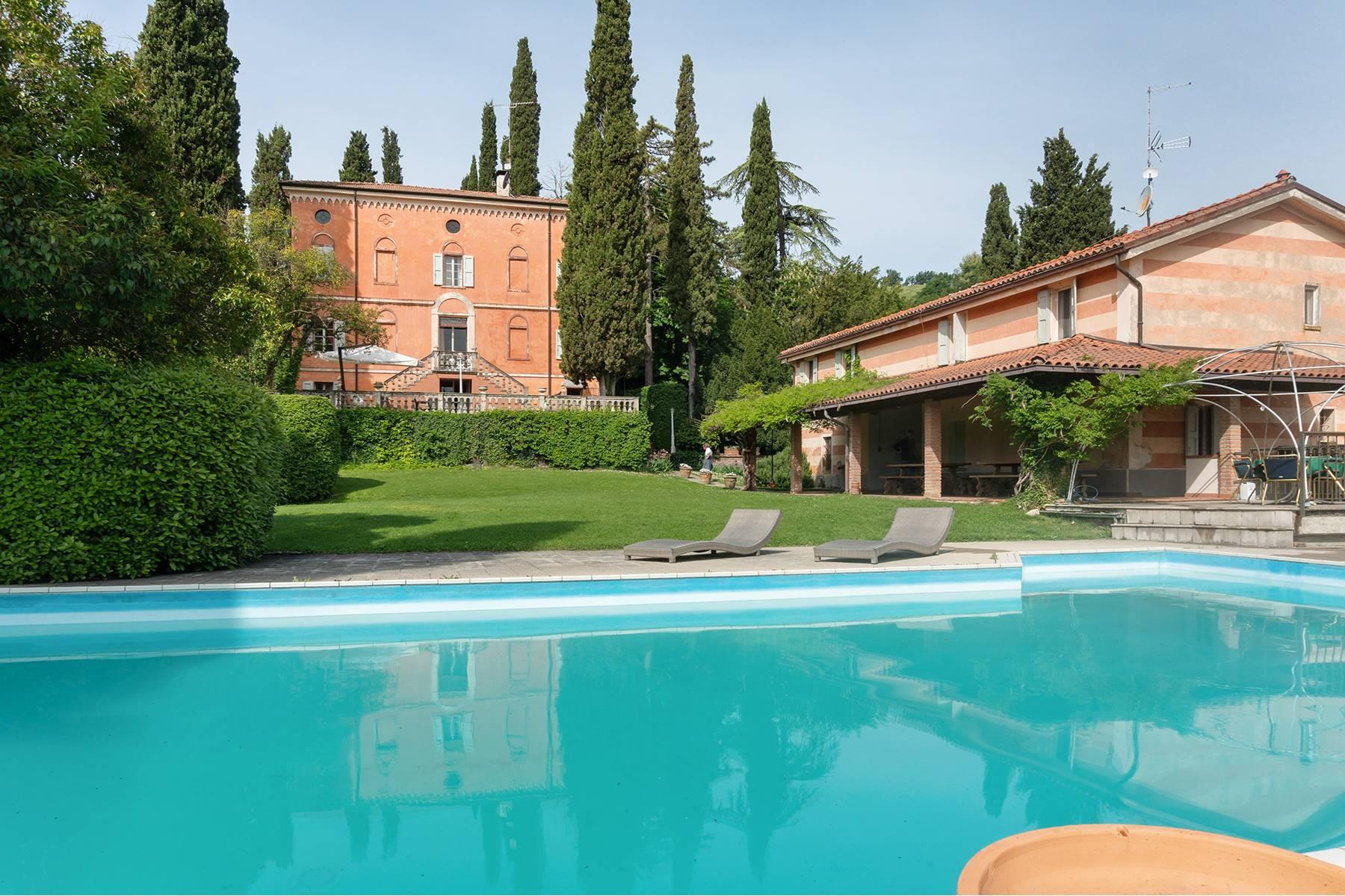 Villa in Vendita a Fiorano Modenese: 5 locali, 470 mq - Foto 6