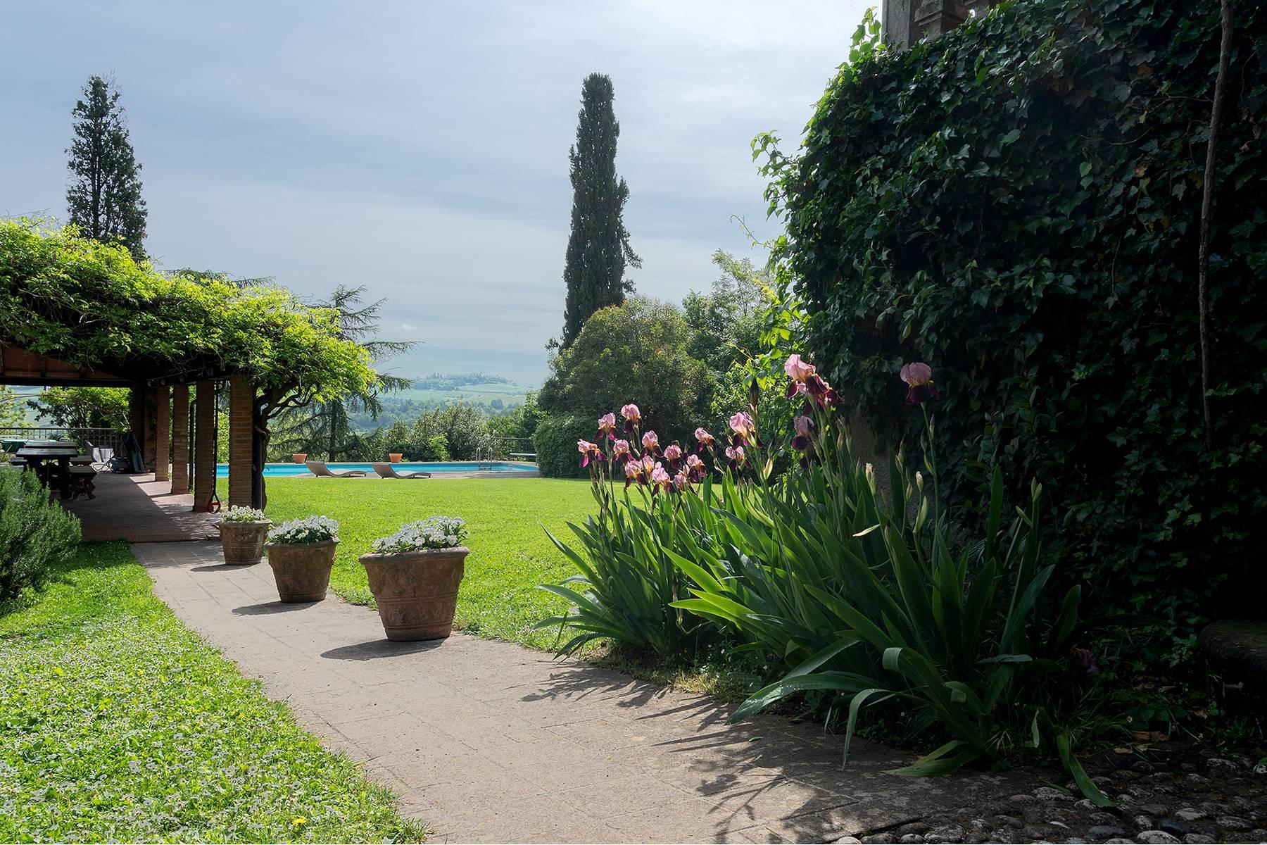 Villa in Vendita a Fiorano Modenese: 5 locali, 470 mq - Foto 18