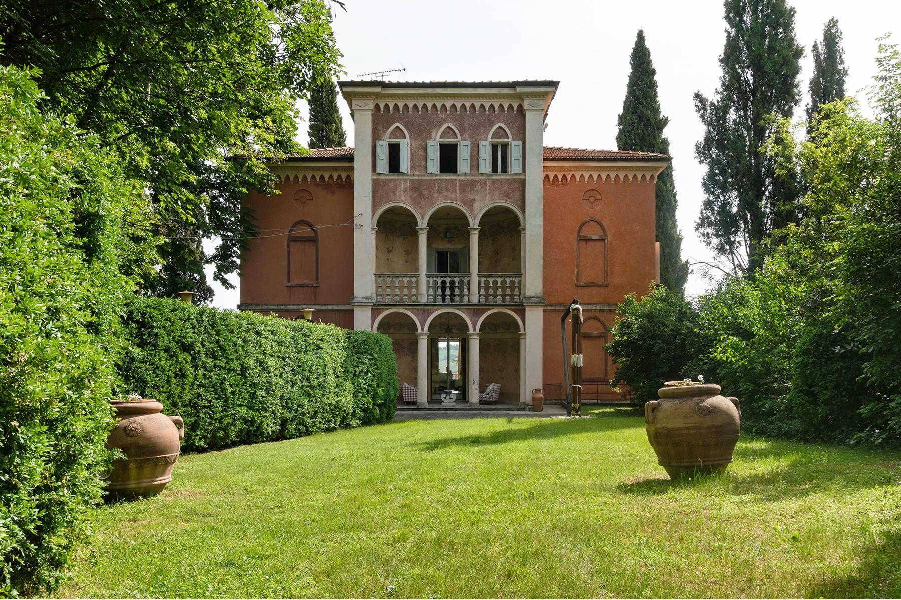 Villa in Vendita a Fiorano Modenese: 5 locali, 470 mq - Foto 2