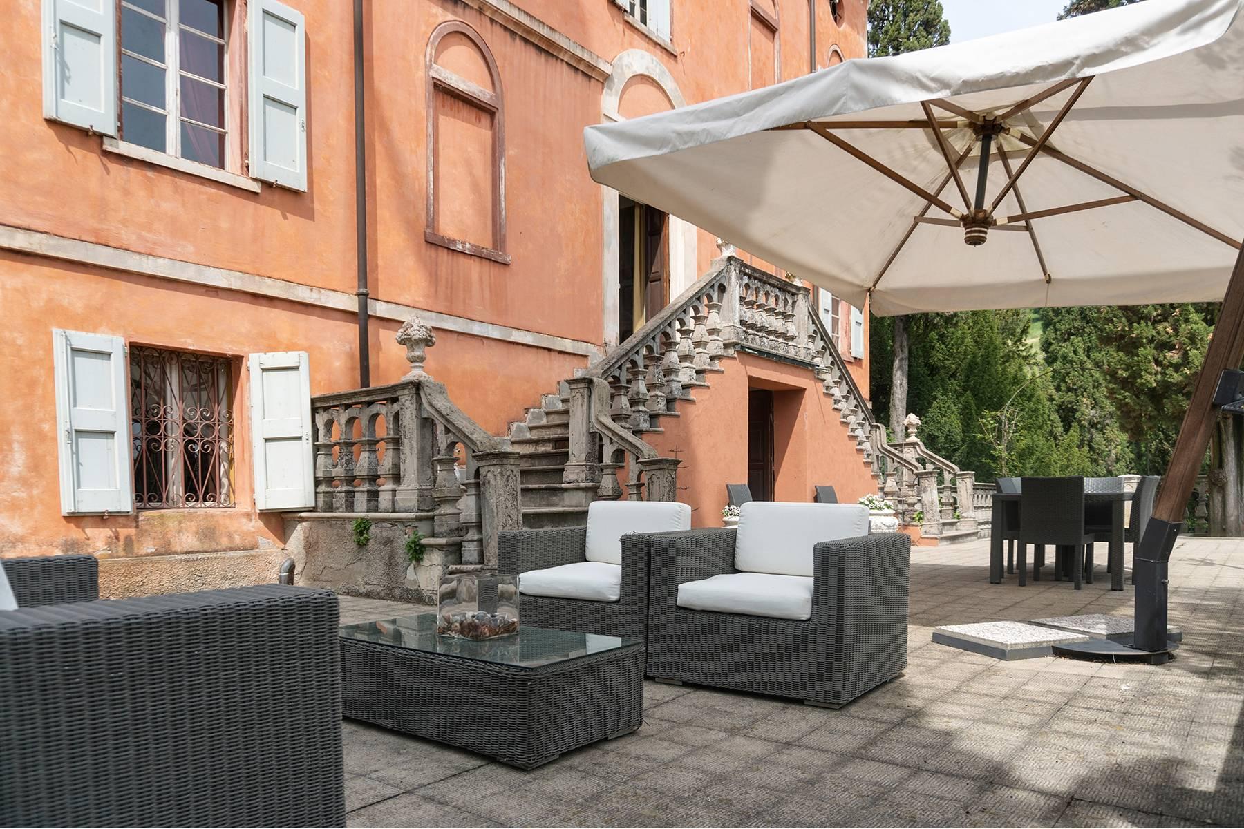 Villa in Vendita a Fiorano Modenese: 5 locali, 470 mq - Foto 19