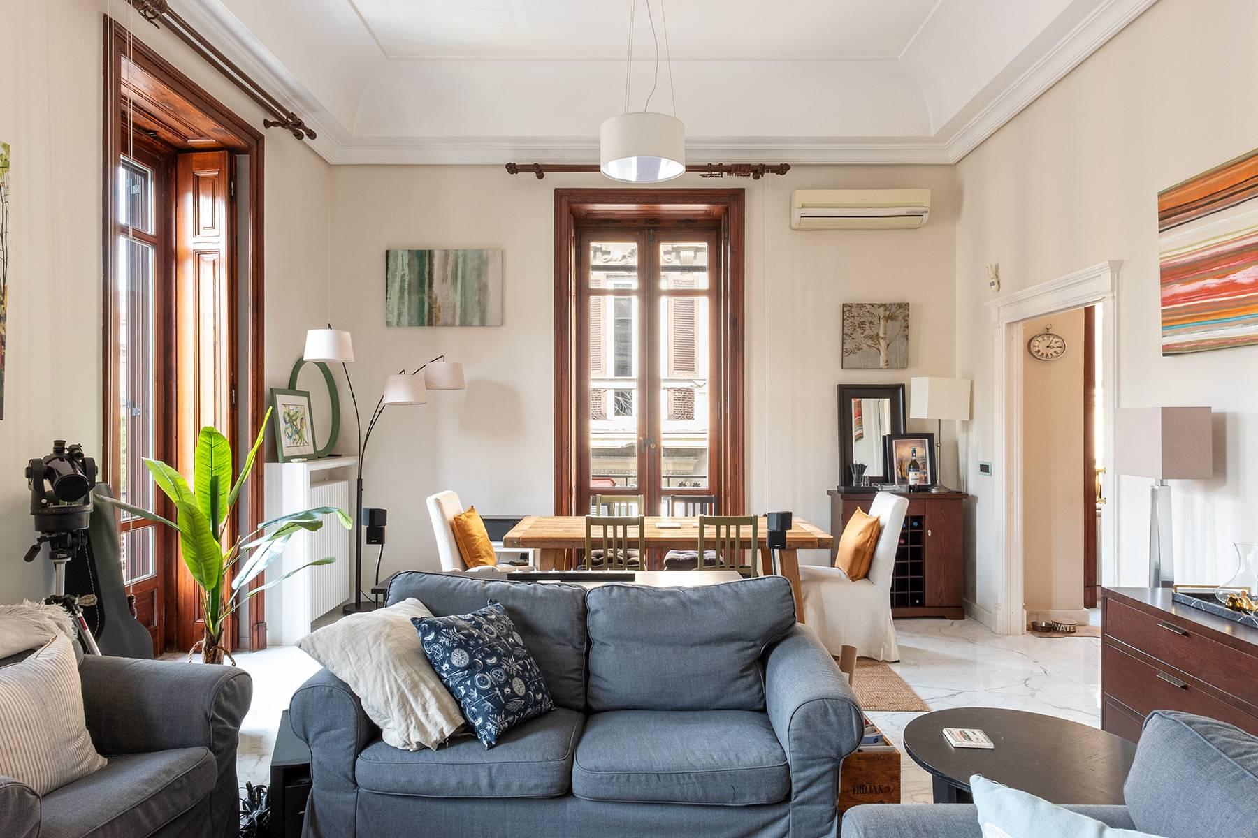 Appartamento in Vendita a Napoli: 5 locali, 120 mq - Foto 2